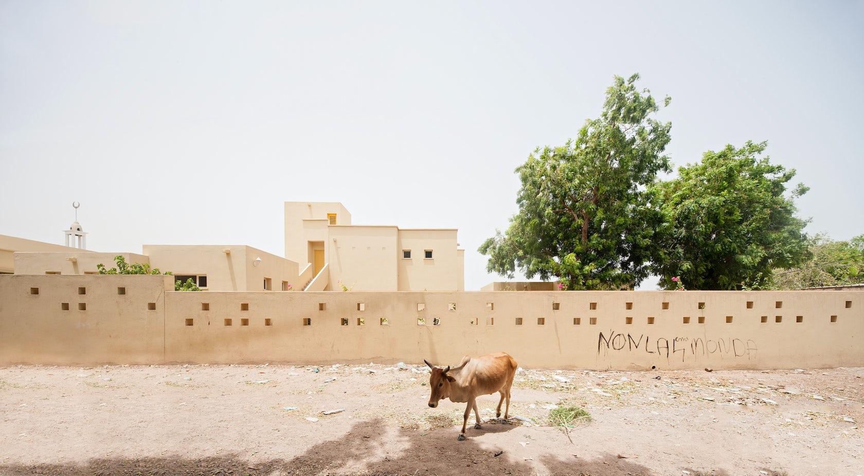 SOS Children Village in Djibouti - Architizer