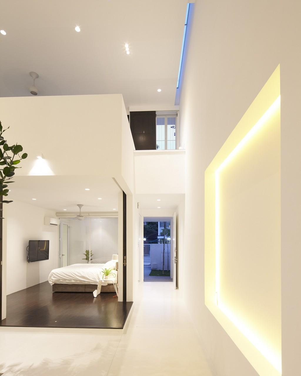 Idea 1336990 Ittka House By Fabian Tan Architect In Kuala Lumpur Malaysia