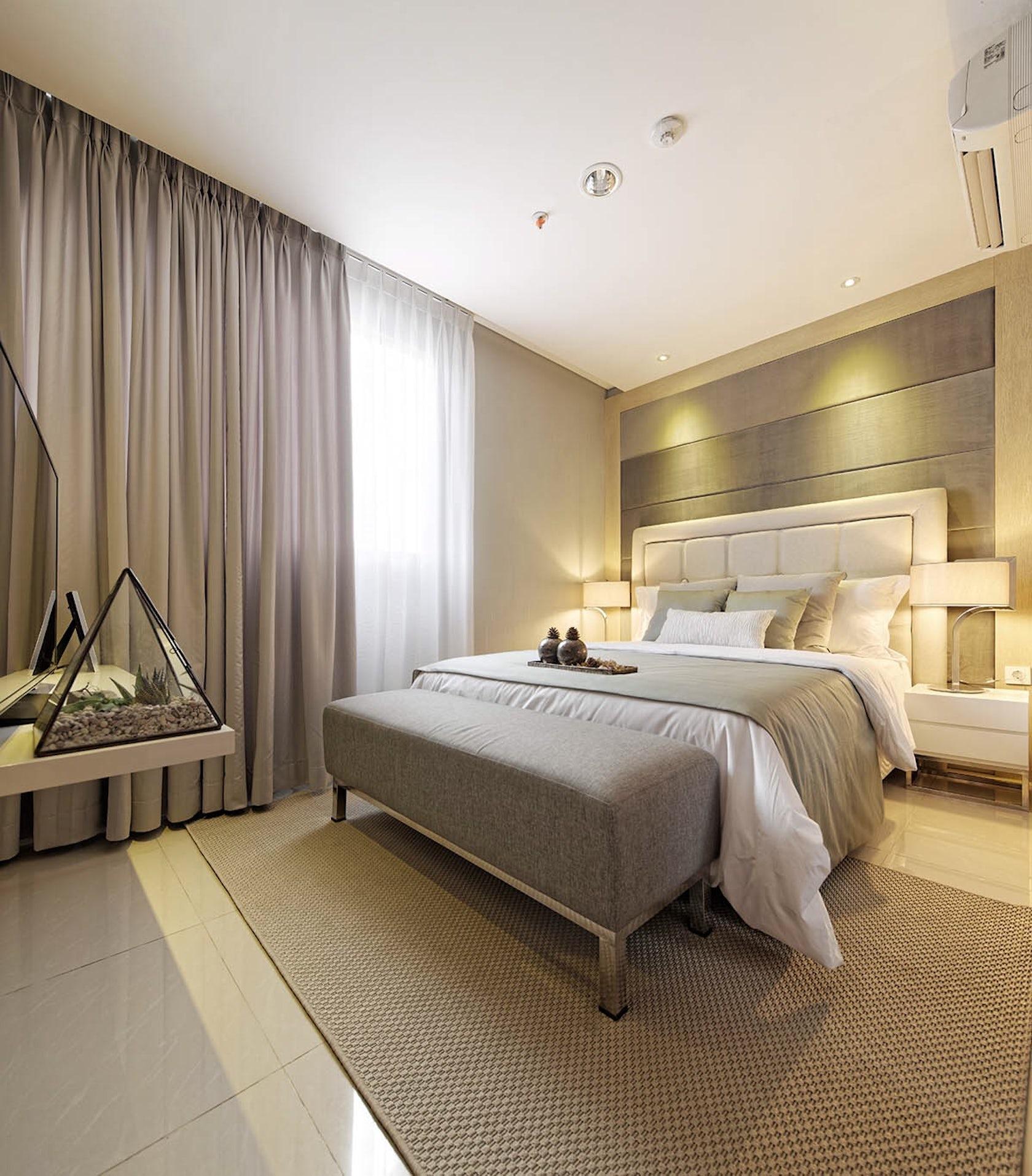 Apartment Unit: Show Unit 2 Bedroom Paddington Height Apartment