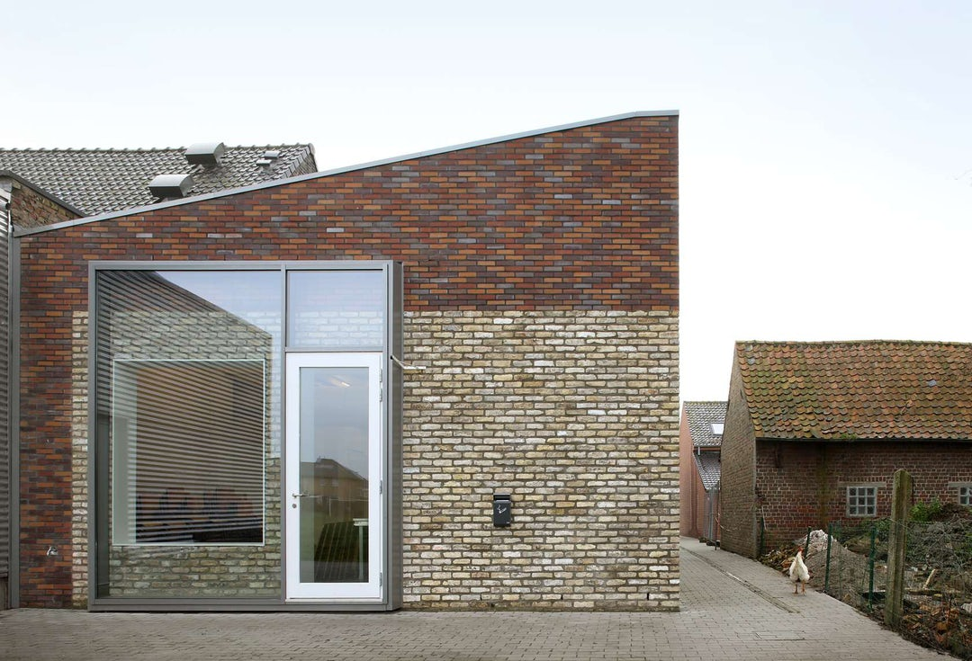 Construction Techniques: 7 Radical Ways to Build with Brick - Architizer