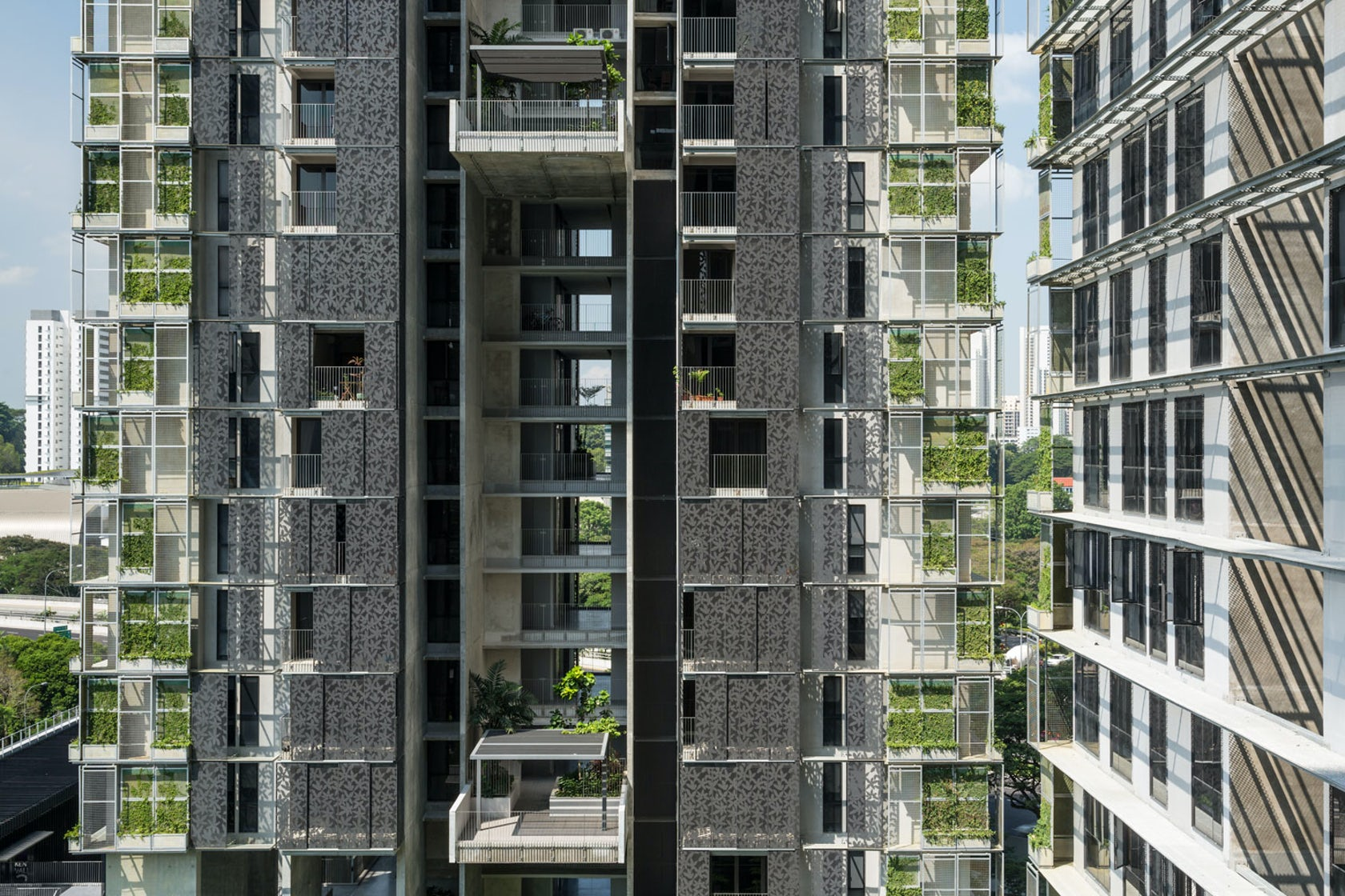 Kent Vale Faculty Housing - Architizer