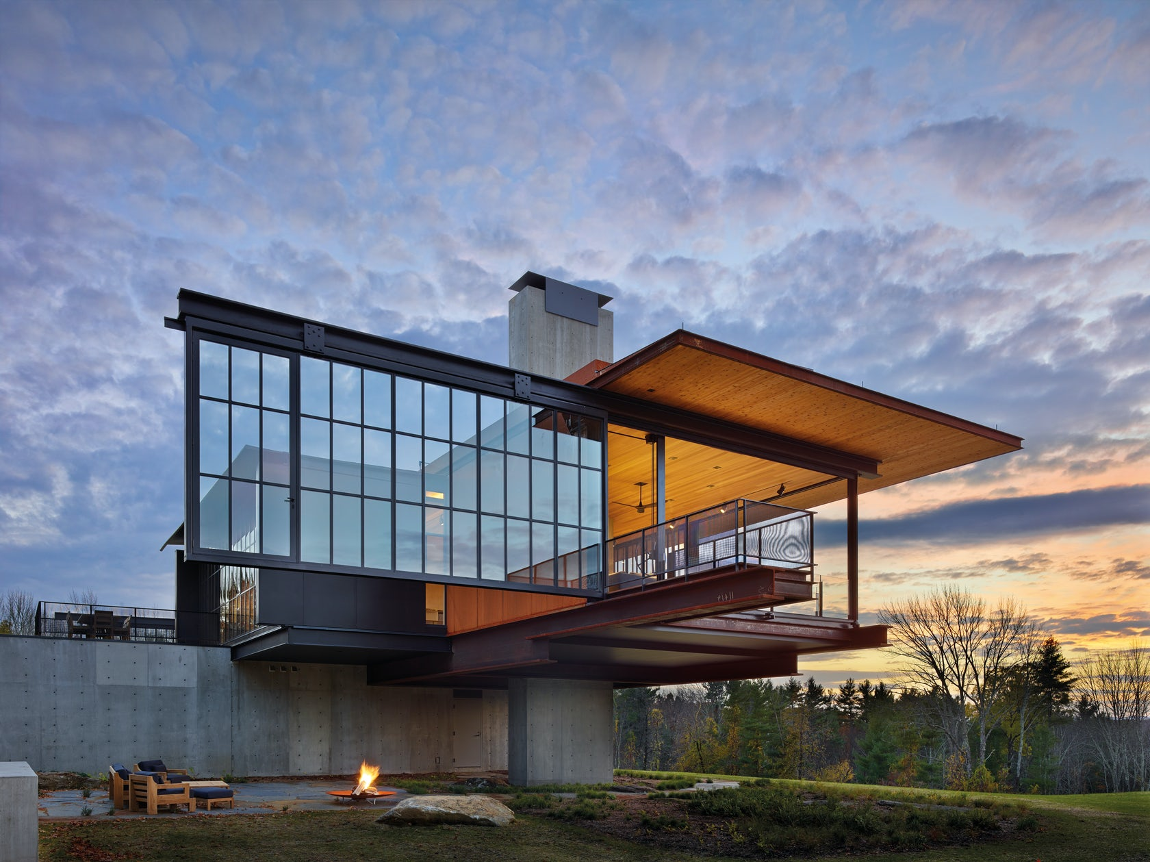 Olson Kundig Architizer