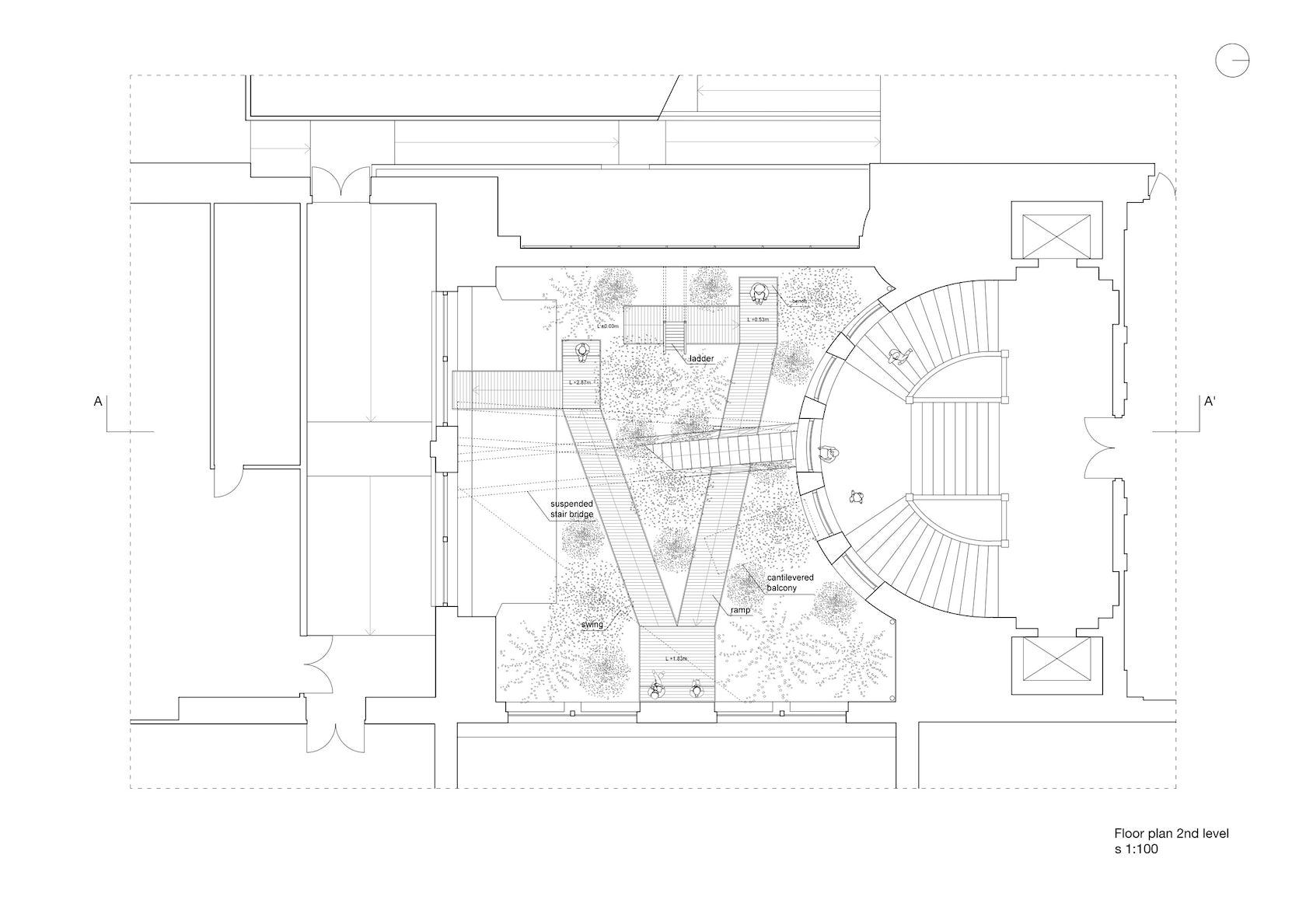 BMW Mountain View >> Piranesi Circus - Architizer