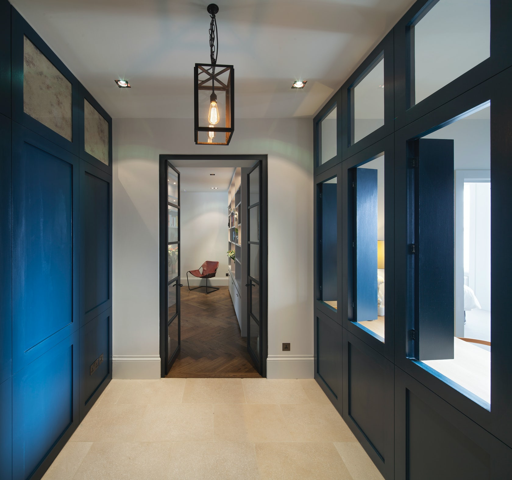 January Apartment Jobs Snapshot: Bassett Road