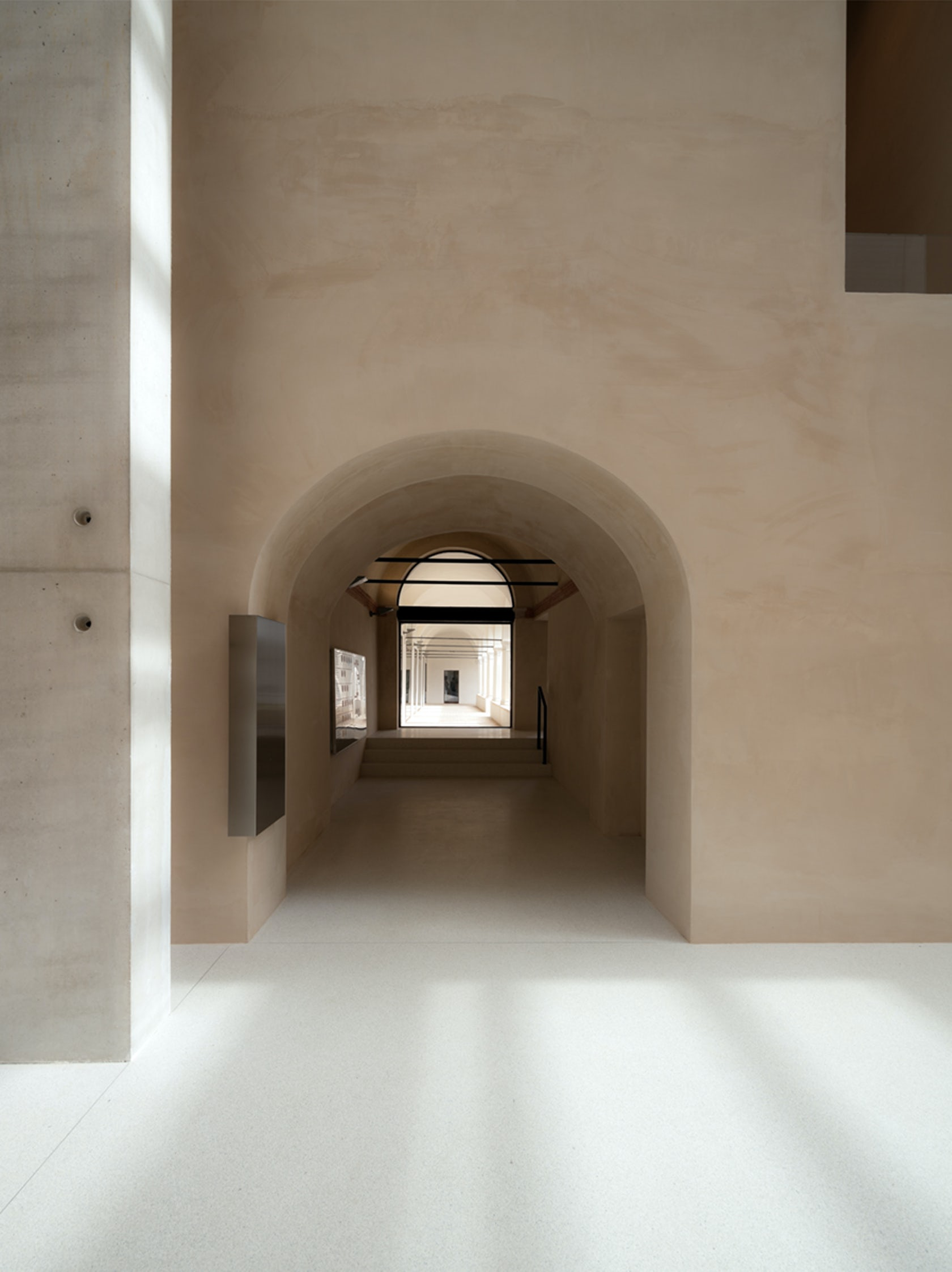 Museo Bailo On Architizer