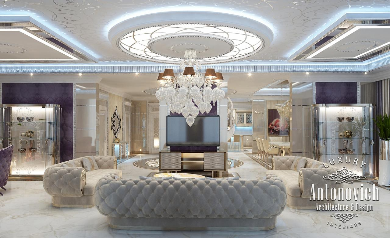 luxury interior home design luxury interior design dubai from antonovich 20495
