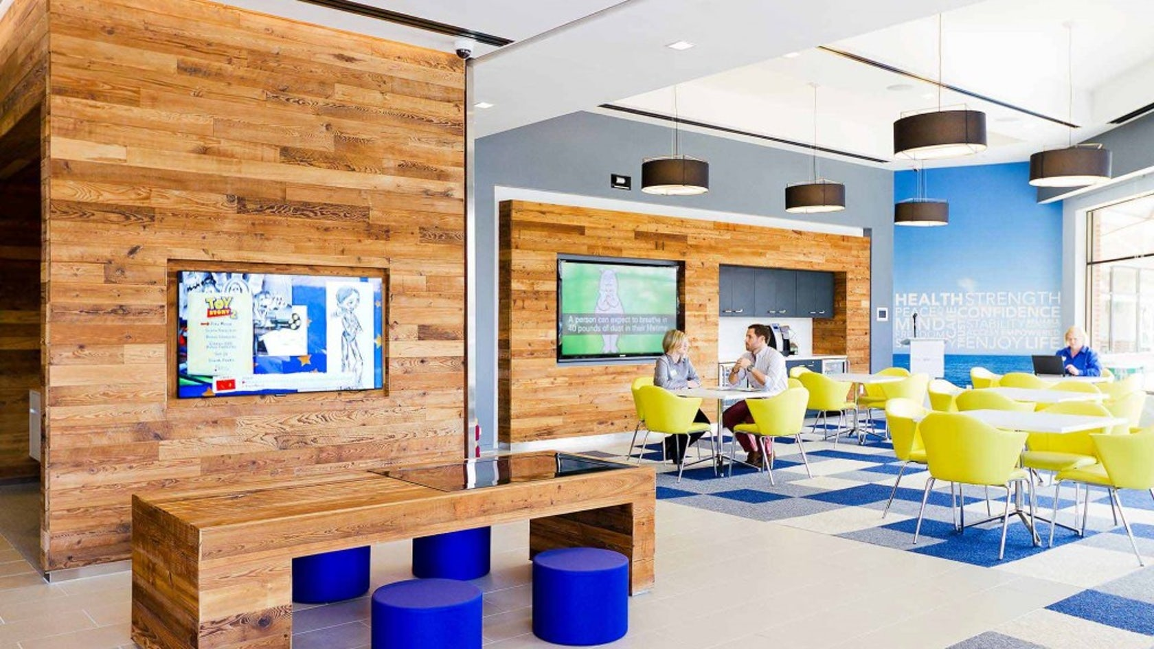 Horizon Blue Cross Blue Shield of New Jersey on Architizer