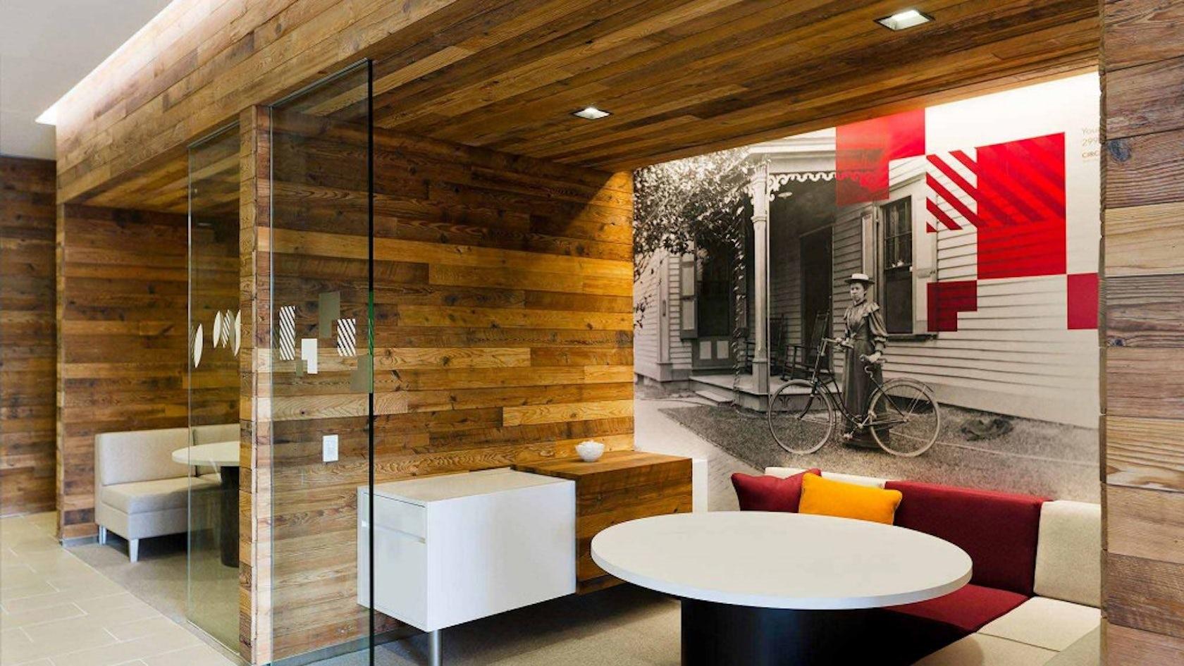 Horizon Blue Cross Blue Shield of New Jersey on Architizer