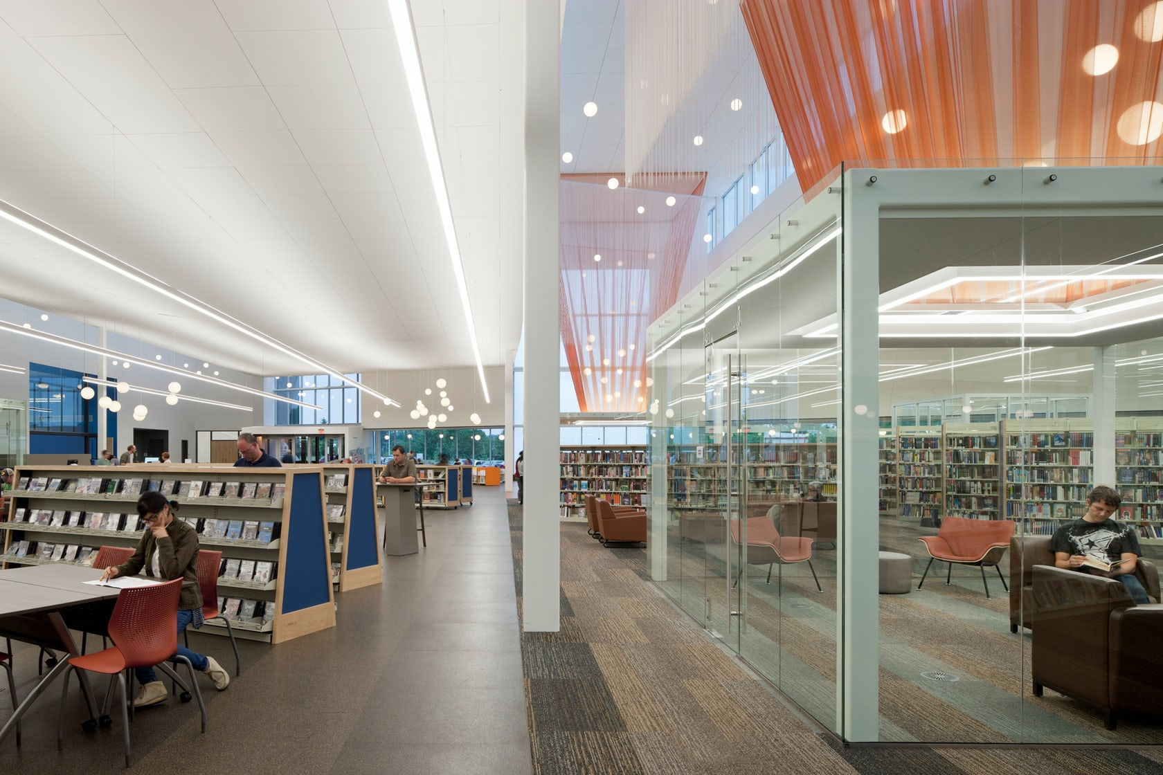 University Of Louisville Library >> Louisville Free Public Library- Southwest Regional Branch ...