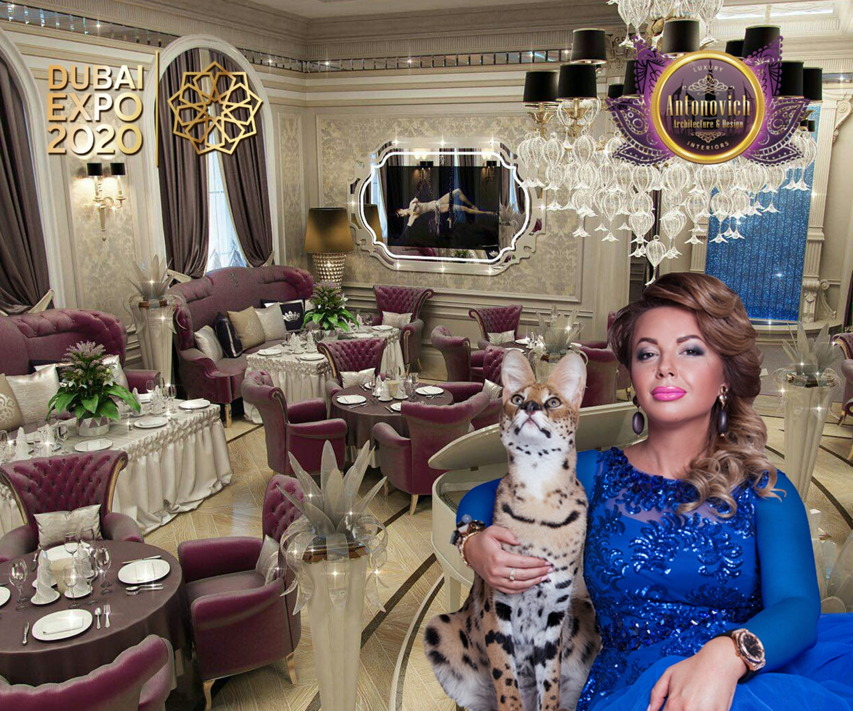 Katrina Antonovich Luxury Interior Design: Home Theater Interior Design From Katrina Antonovich