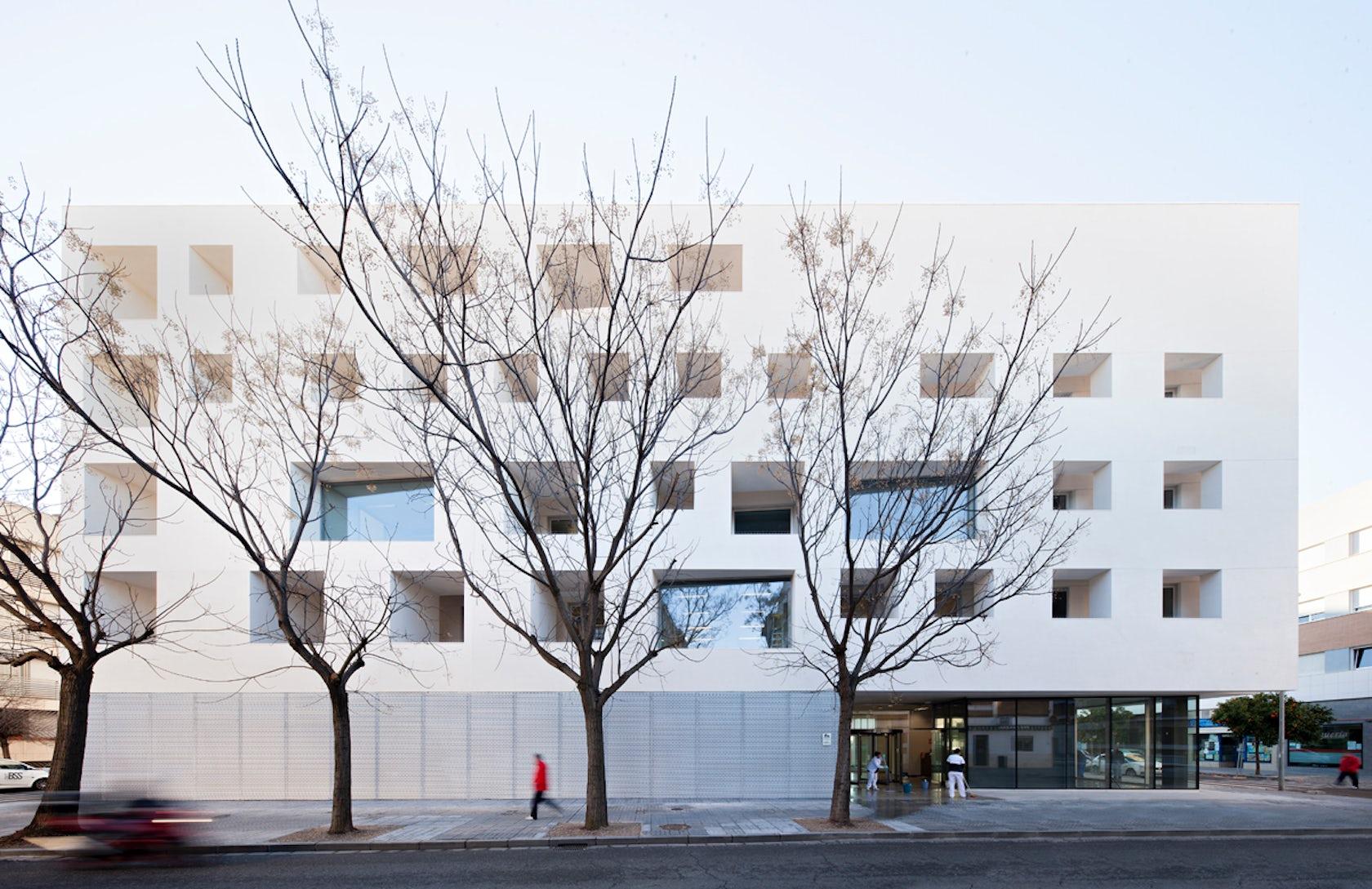 Education Centre for the University of Cordoba