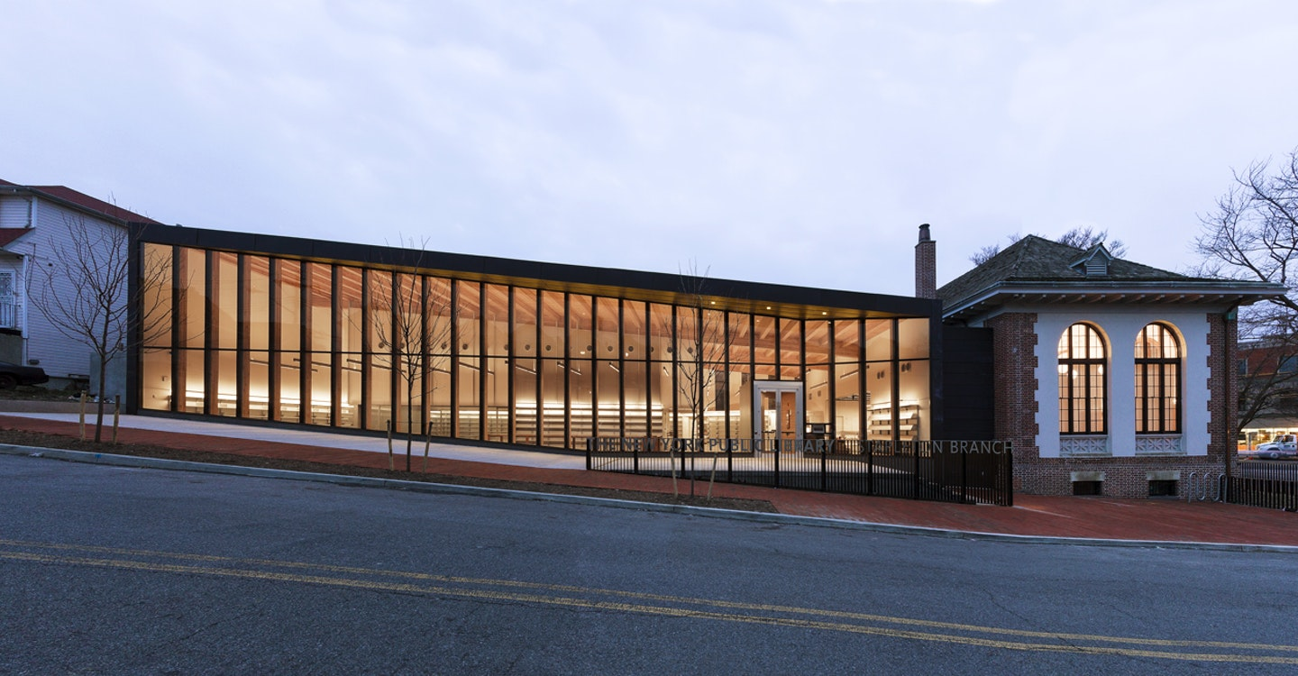 Andrew Berman Architect Featured Project
