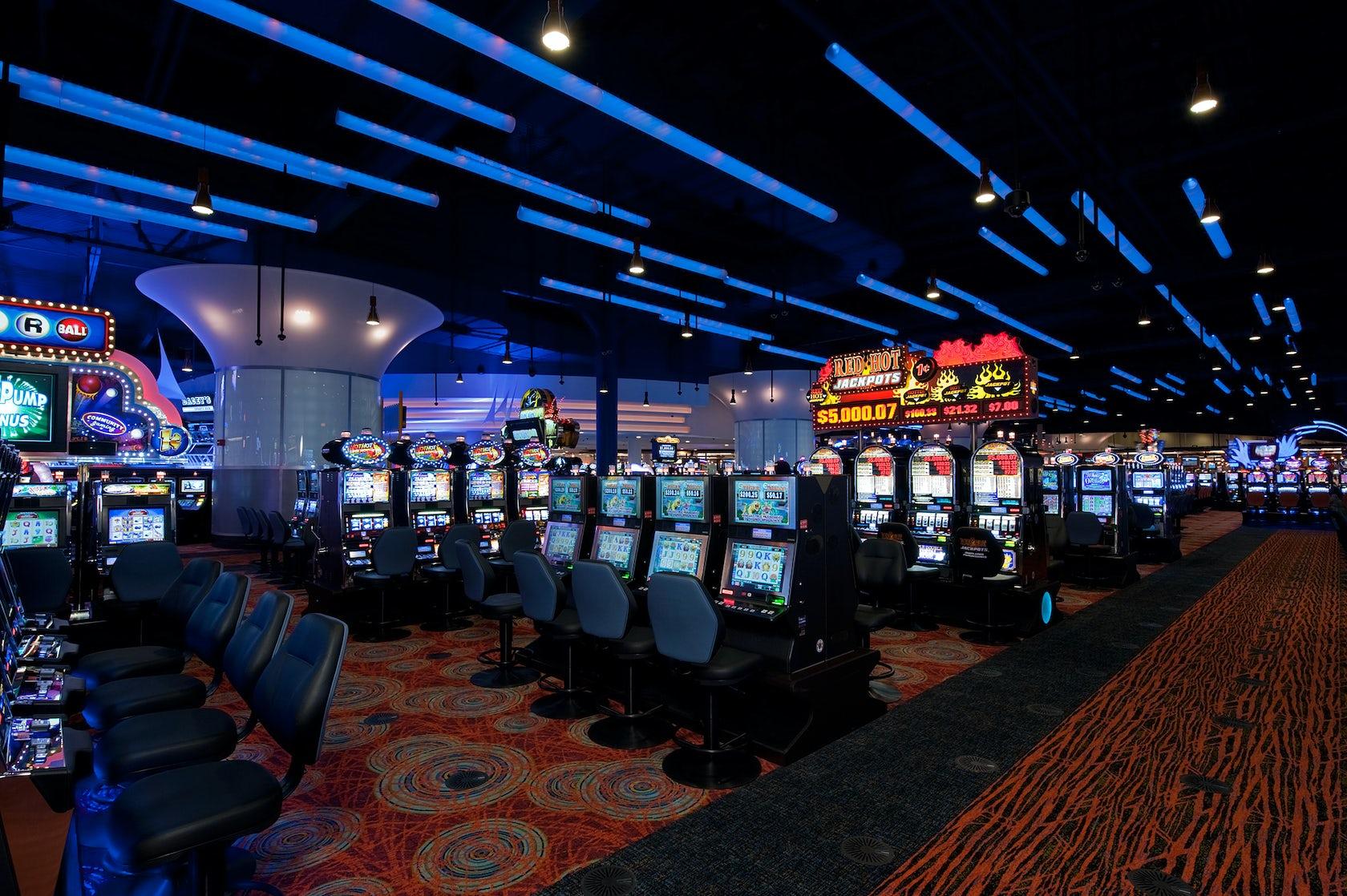Firestarter Casino
