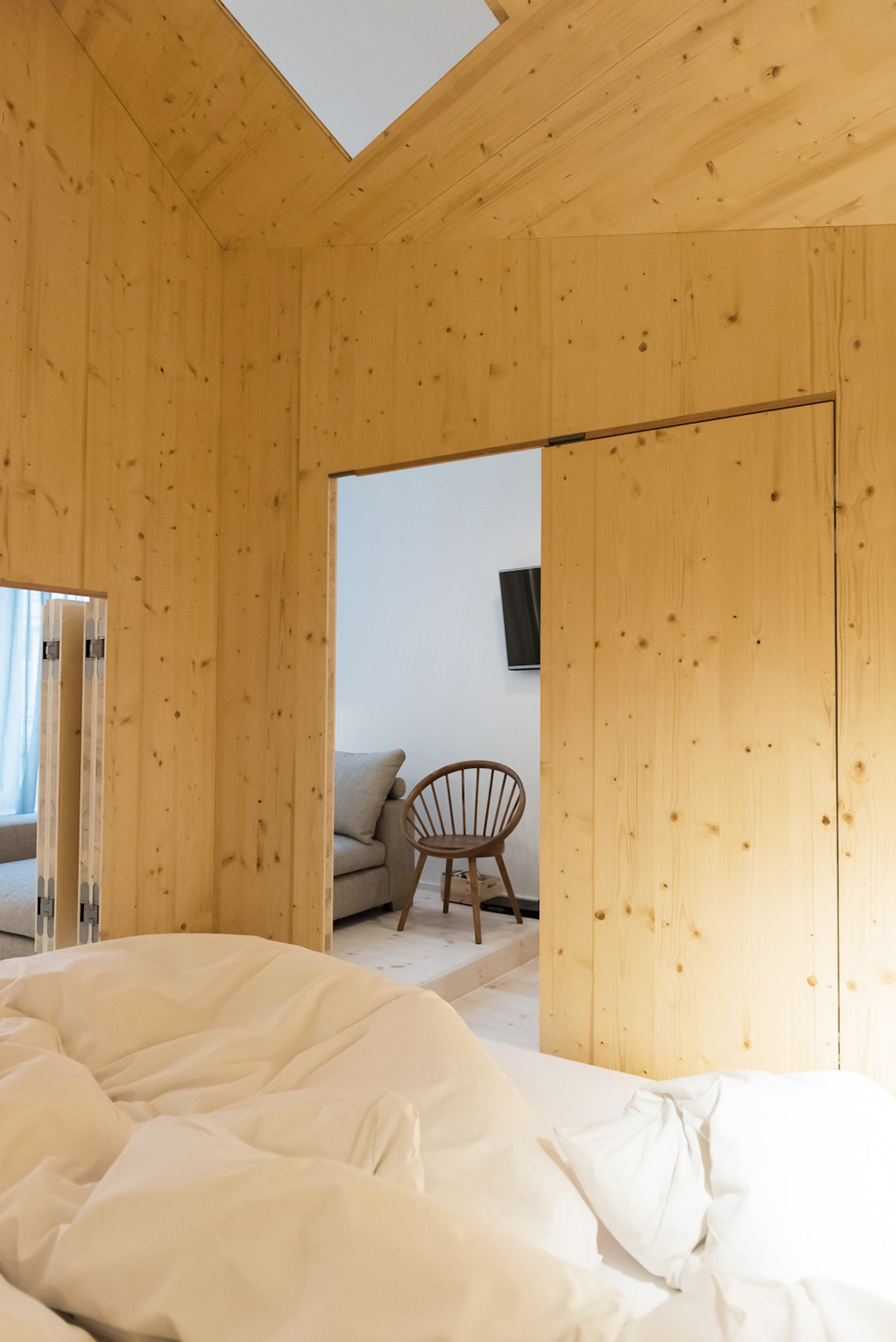 Hotel Rooms By Sigurd Larsen For Michelberger Hotel. Room