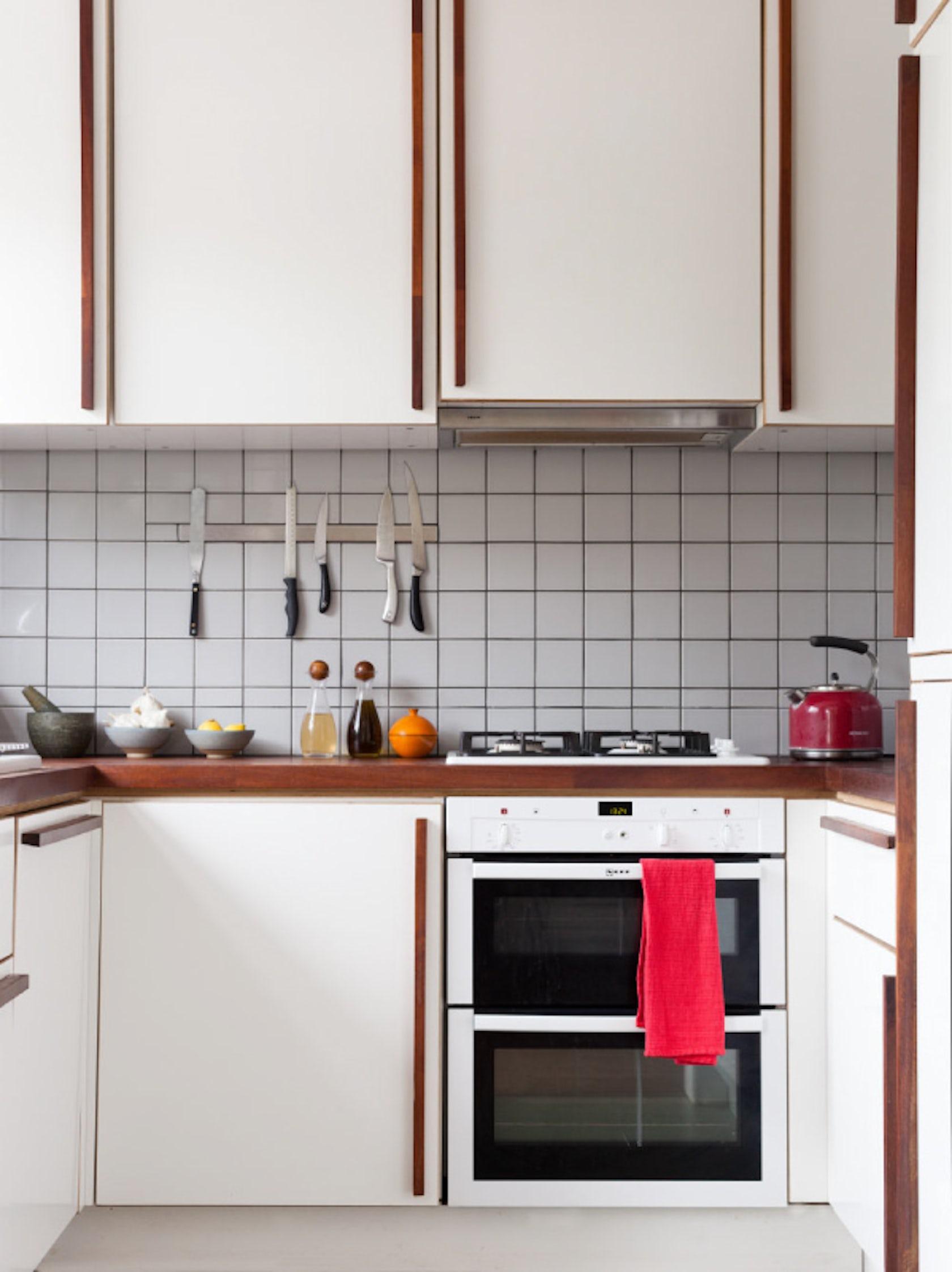 Test Kitchen Phases