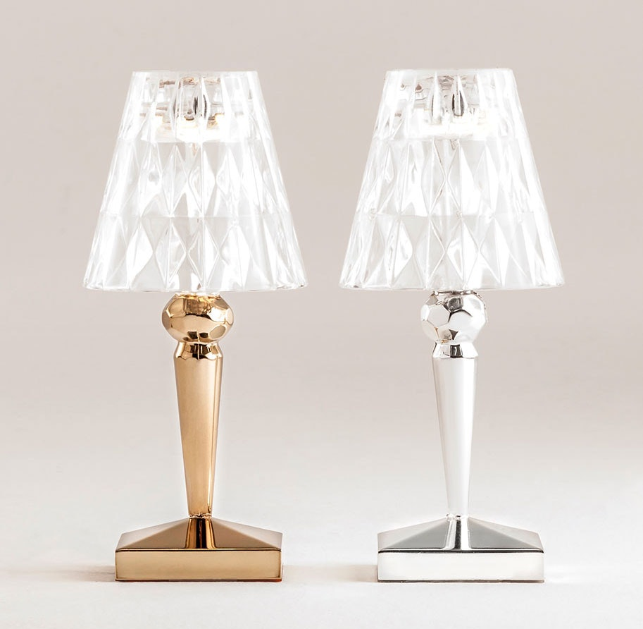 Stunning Cool Kartell Offers This Lamp With An Opaque