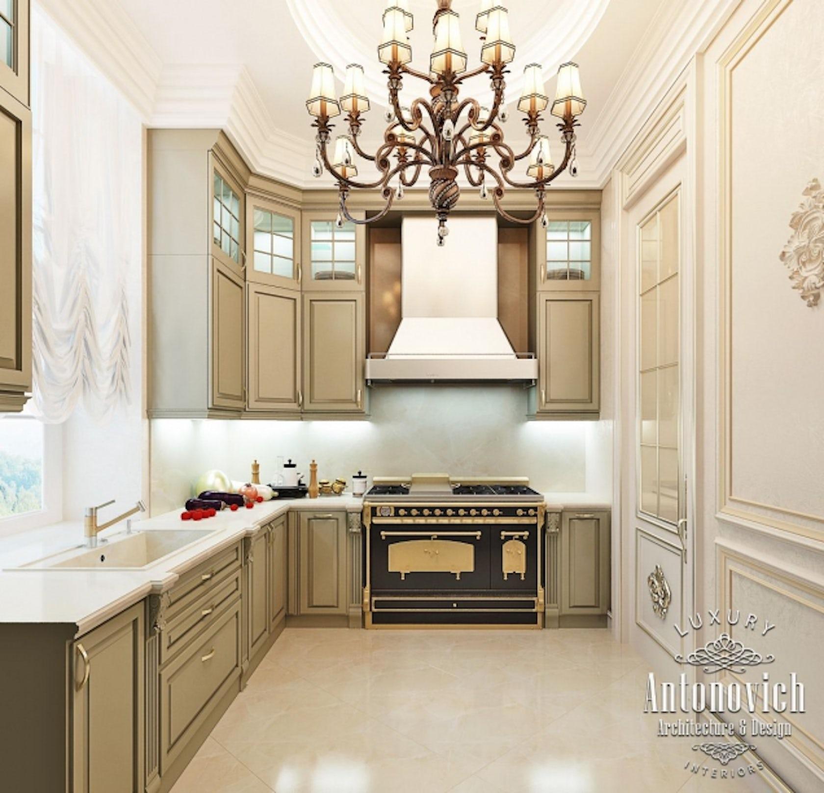 Kitchen Design Usa By Katrina Antonovich: Kitchen Design Ideas By Katrina Antonovich