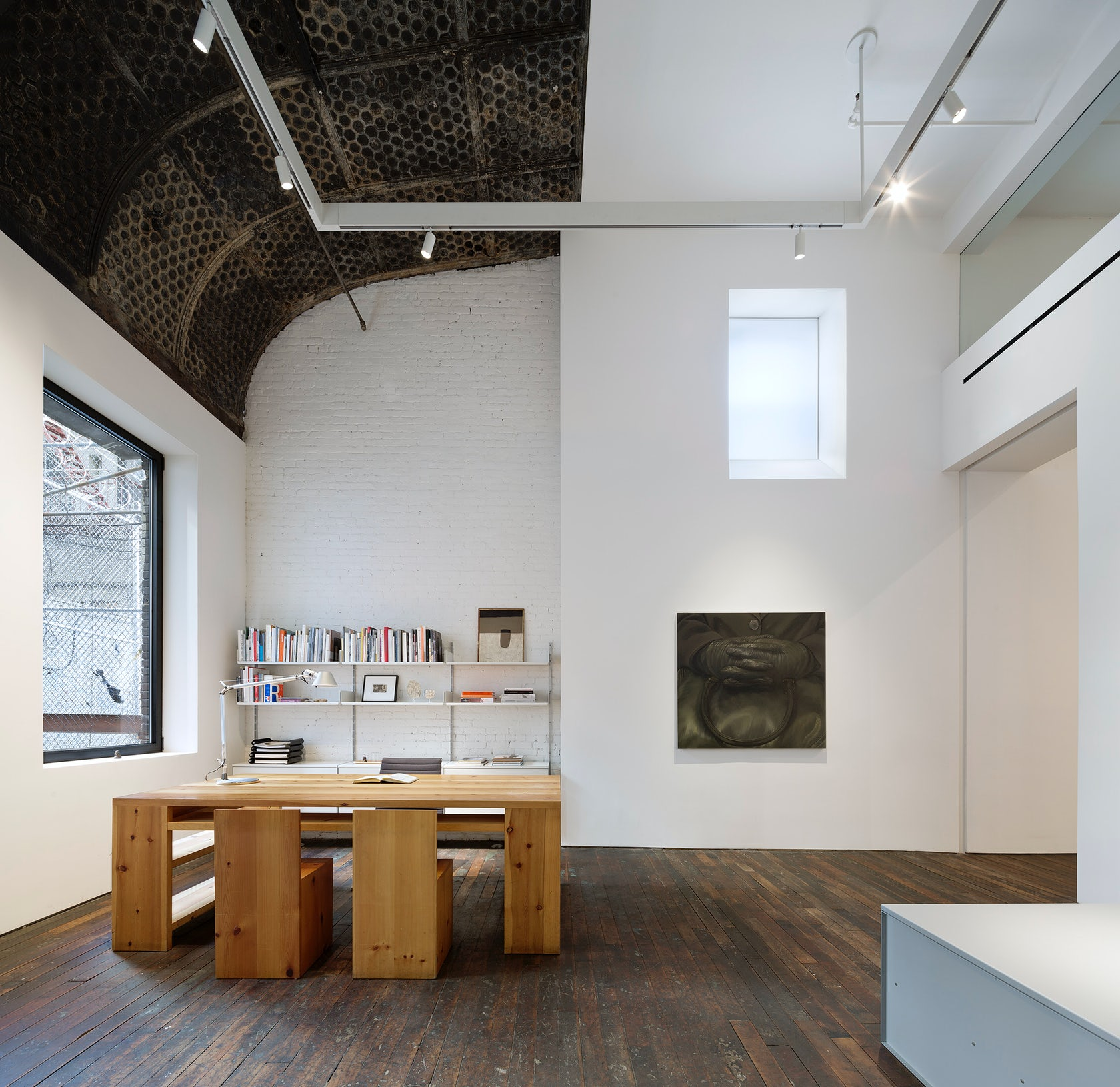 Peter Freeman Gallery Architizer