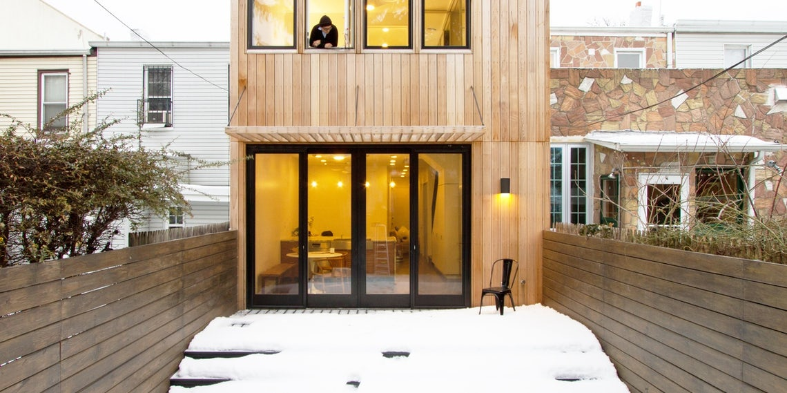 Renewed Architecture: 7 Masterfully Renovated Brooklyn Townhouses