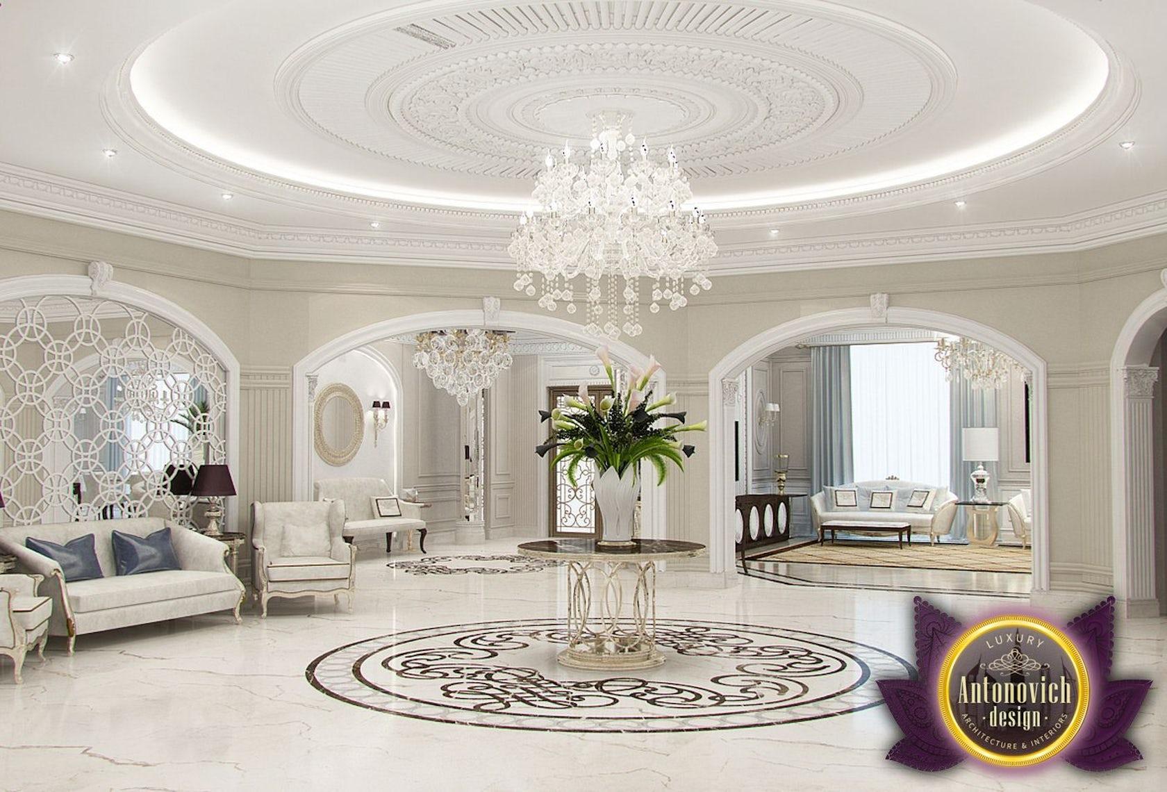 Ceilings Design Of Luxury Antonovich Design By Luxury Antonovich Design Architizer
