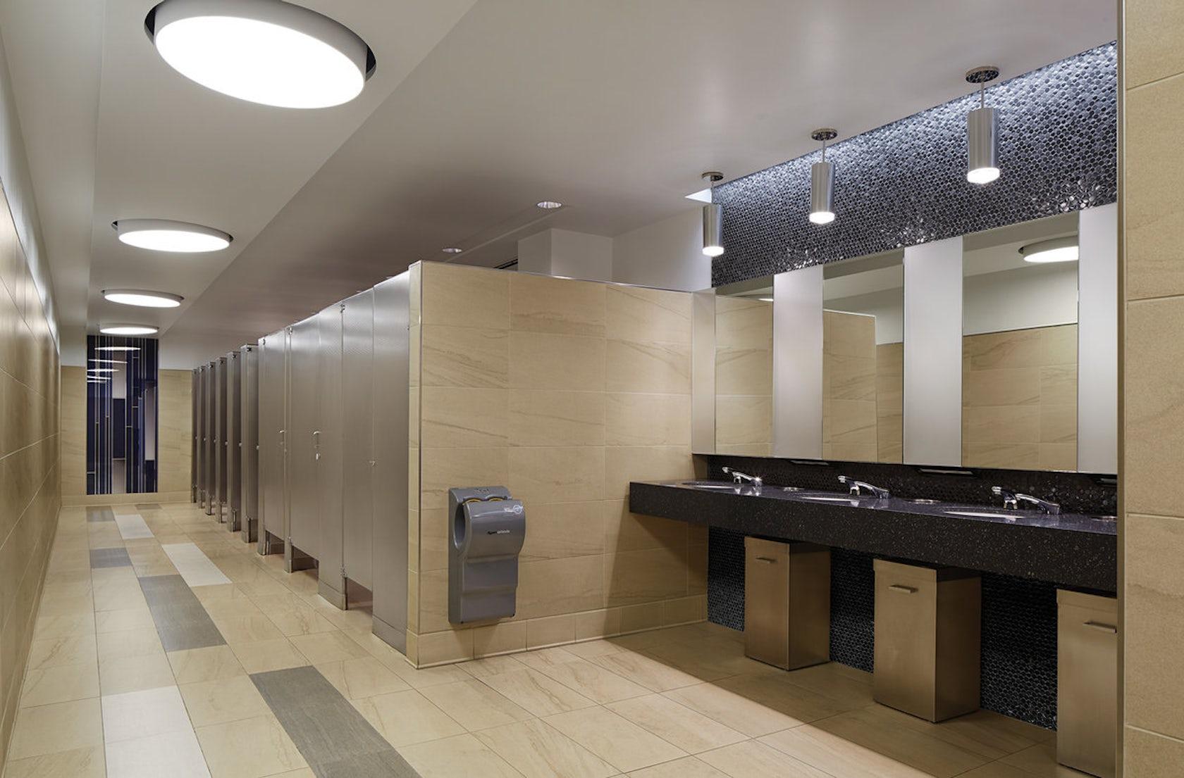 5 Star Auto >> O'Hare International Airport, Terminal 5 - Architizer