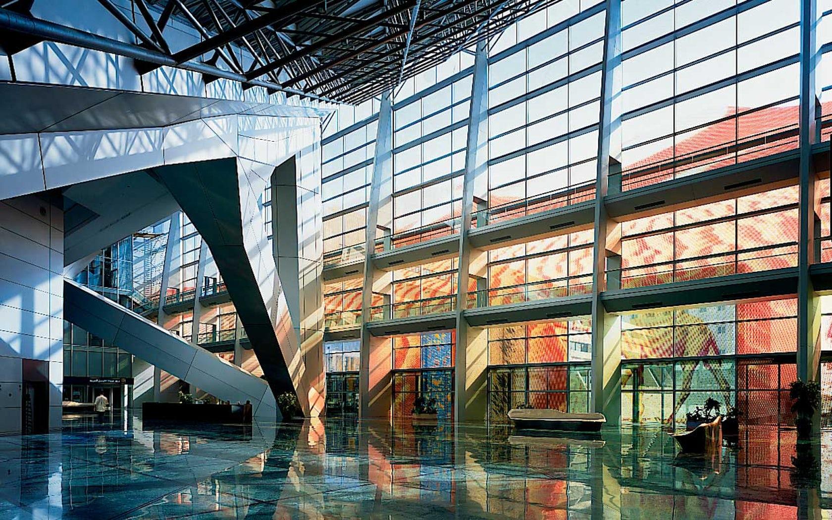 Al Faisaliah Complex Architizer