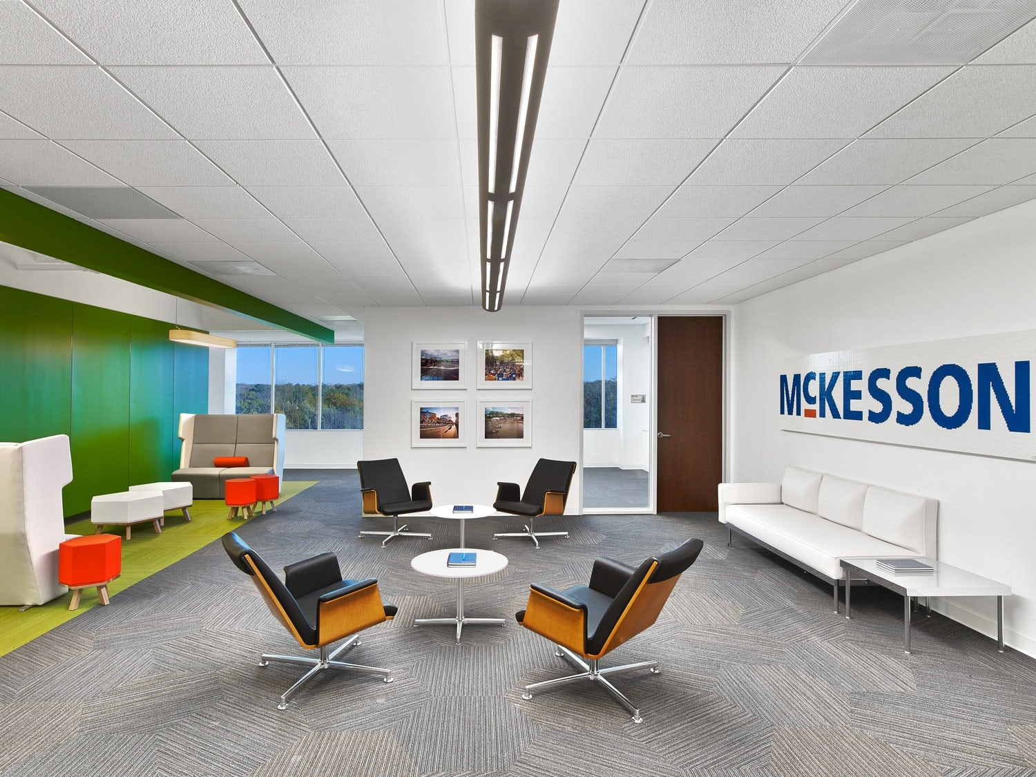 Image result for McKesson offices
