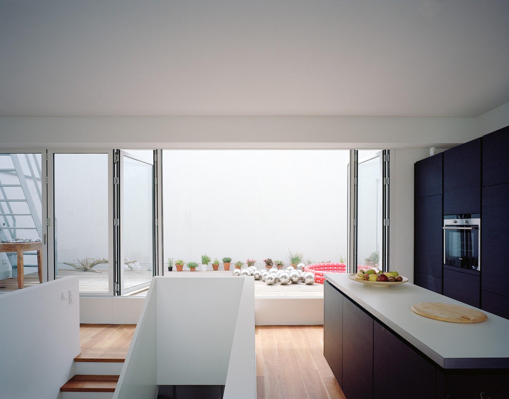 ze05 - New development of a residential estate ...