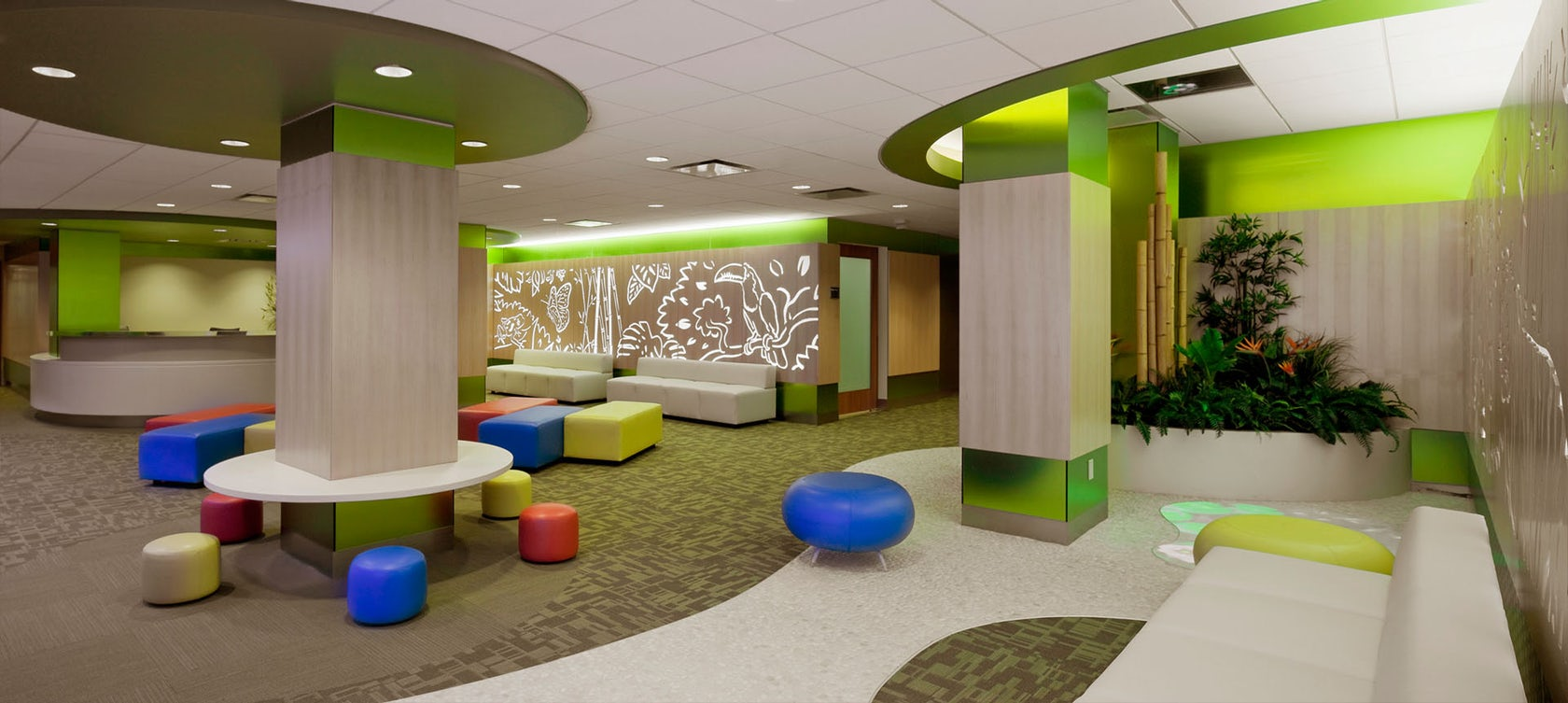 Northwestern Medicine Central Dupage Hospital Architizer