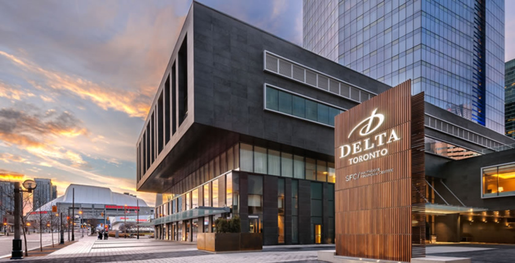 Guests Will Be Inspired At The New Toronto Marriott: Delta Toronto