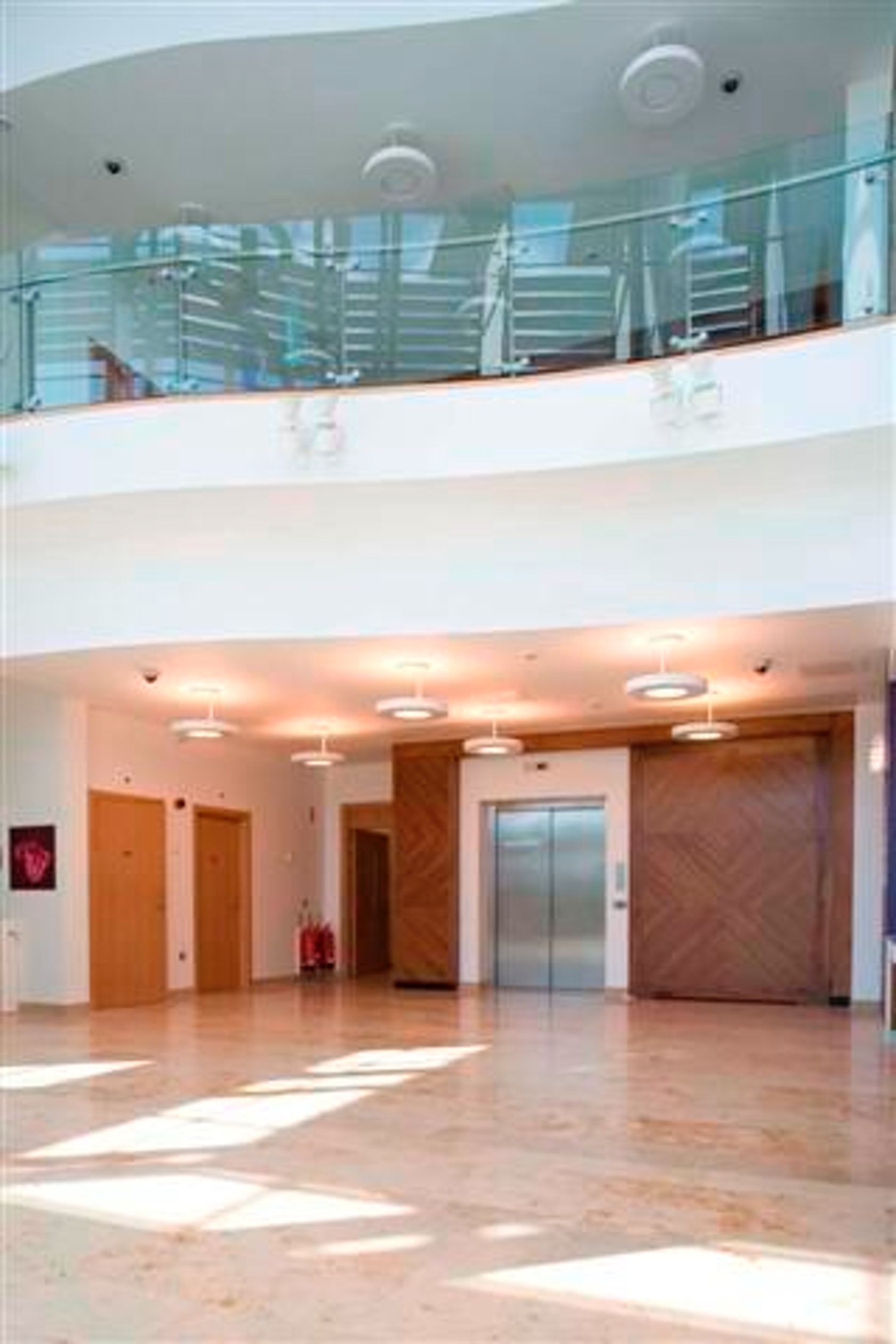 Ulster Hospital Maternity Unit Architizer