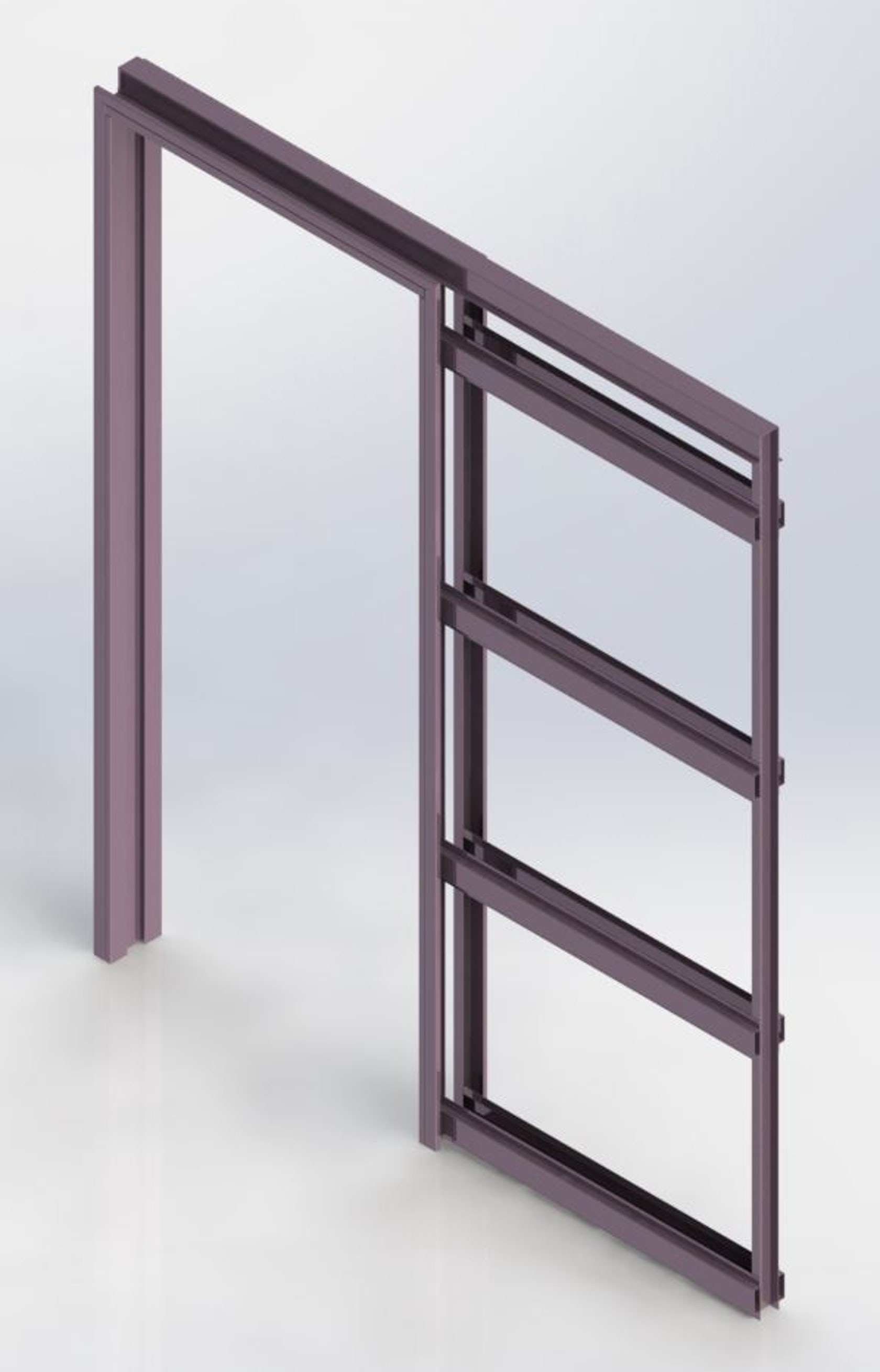 Engineering Design Automation For Custom Hollow Metal Doors Amp Frames Architizer