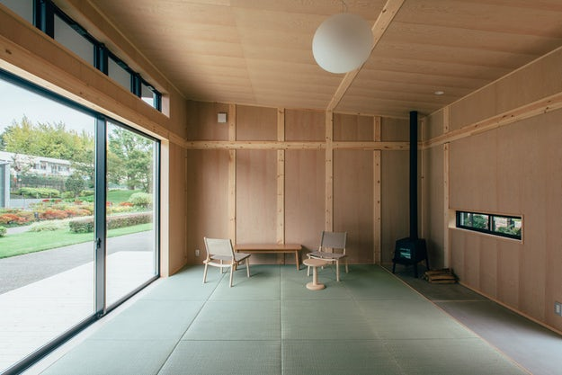 Unadorned Vessels: 7 Minimalist Prefab Houses by Muji - Architizer on eco-friendly small home designs, gable roof home designs, garage home designs, home construction designs, building home designs, home plans designs, landscaping home designs, patio home designs, cement home designs, wood home designs, industrial home designs, timber home designs, residential home designs, steel home designs, frame home designs, floor home designs, kit home designs, flooring home designs, manufactured home designs, panelized home designs,