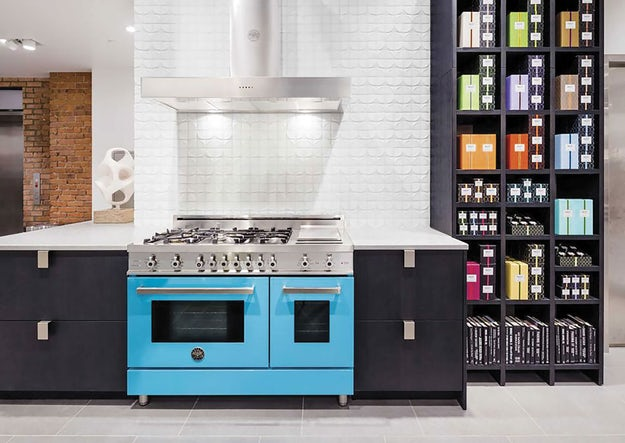 A Perfect Match Siematic And Pirch Collaborate In Soho Architizer