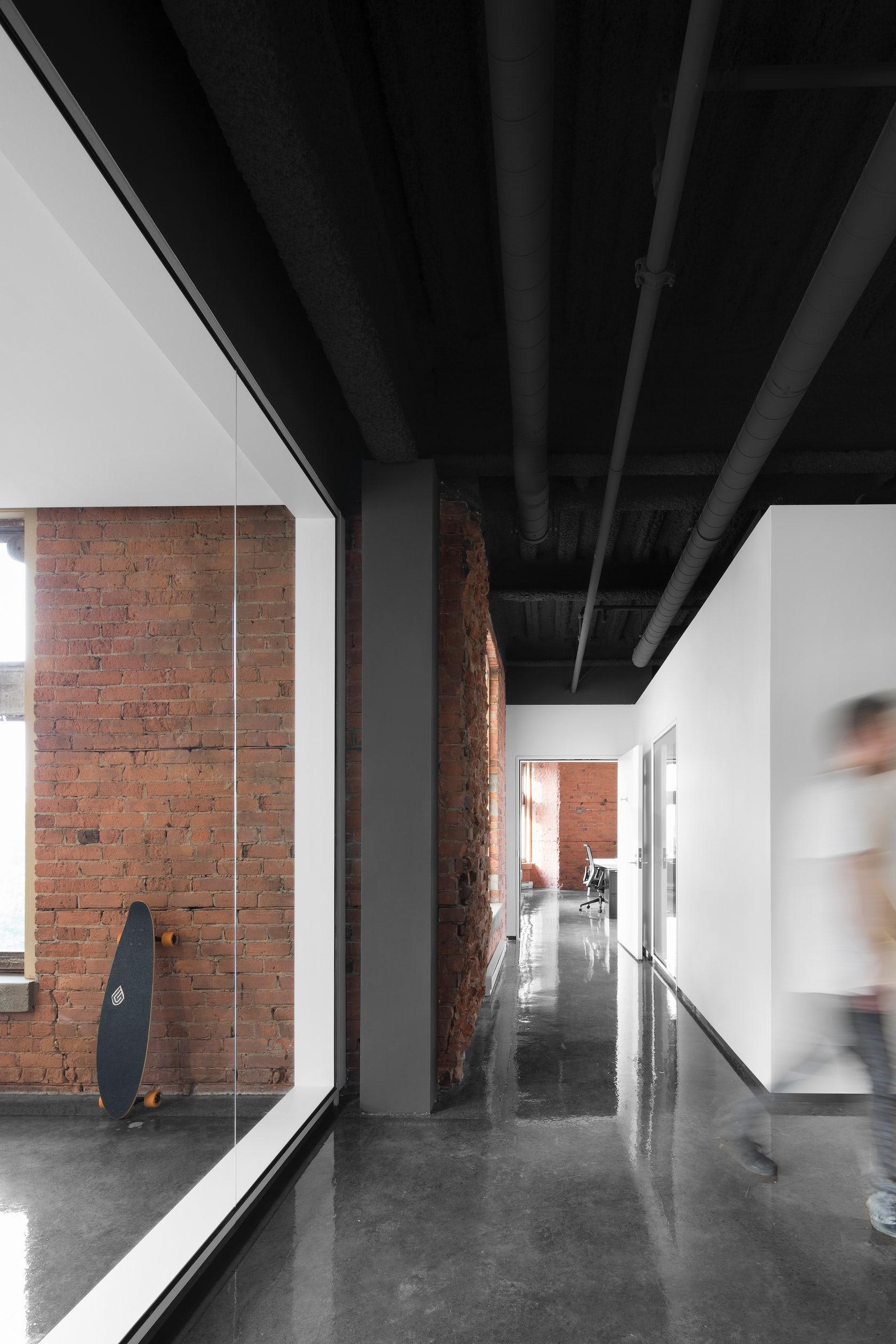 Lightspeed Offices on Architizer