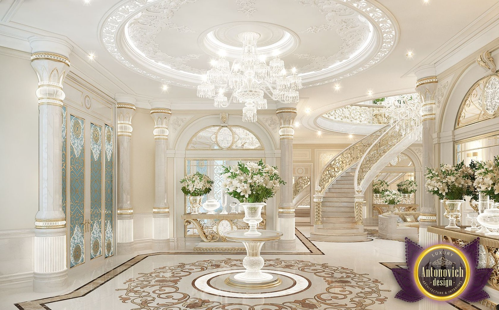 elegant interior design llc dubai city