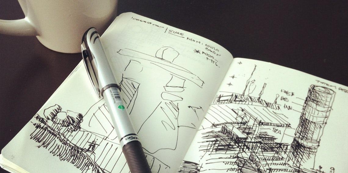 Caffeine and Creativity: Why Architects Love Coffee