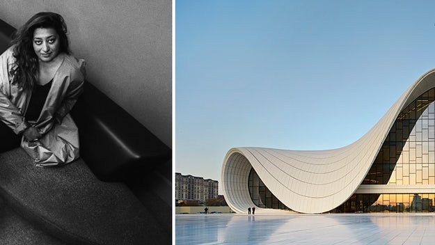 From A To Zaha 26 Women Who Changed Architecture Architizer Journal