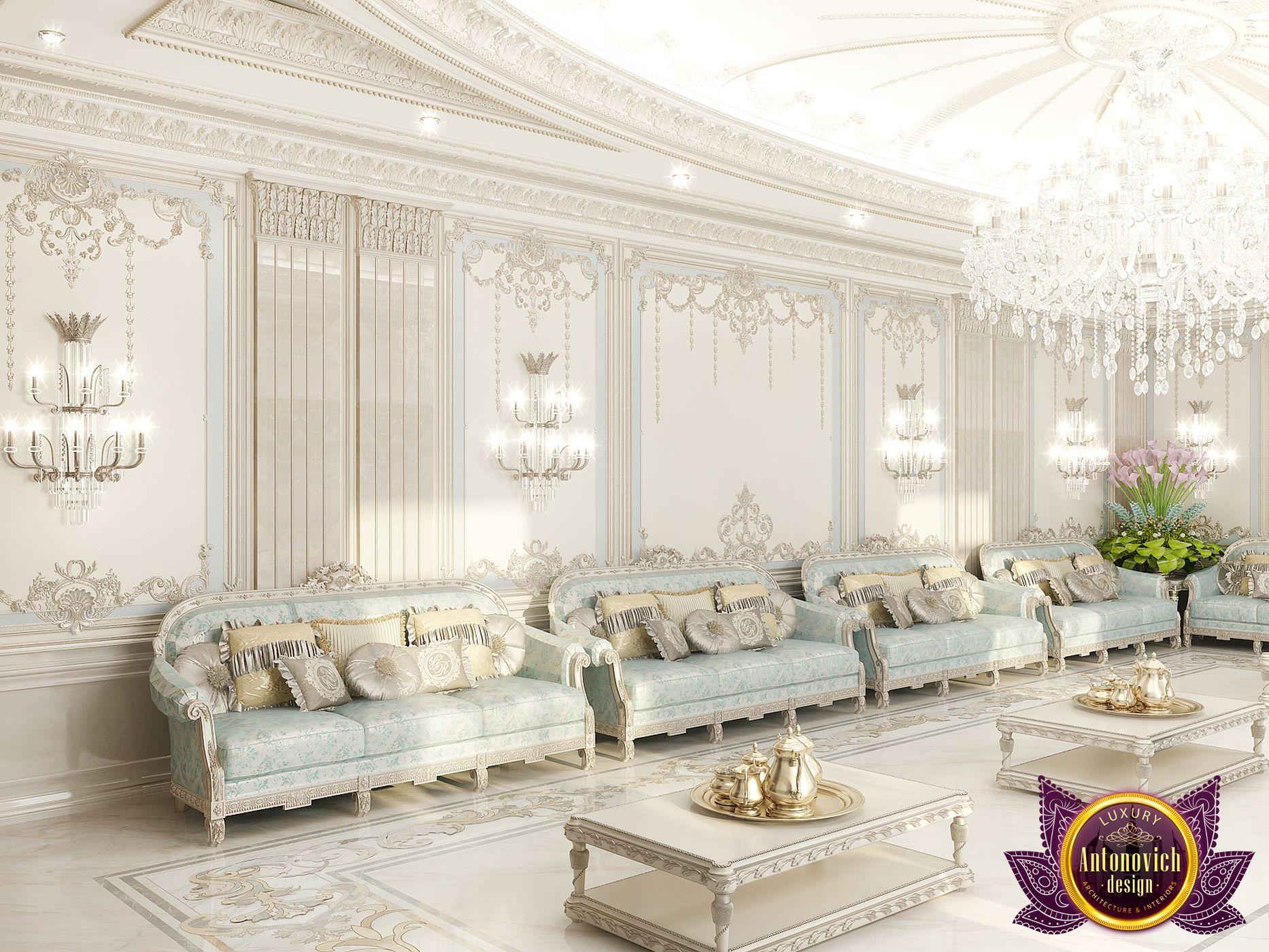 Idea 1819146 The Best Interior Design Majlis By Katrina Antonovich By Luxury Antonovich Design
