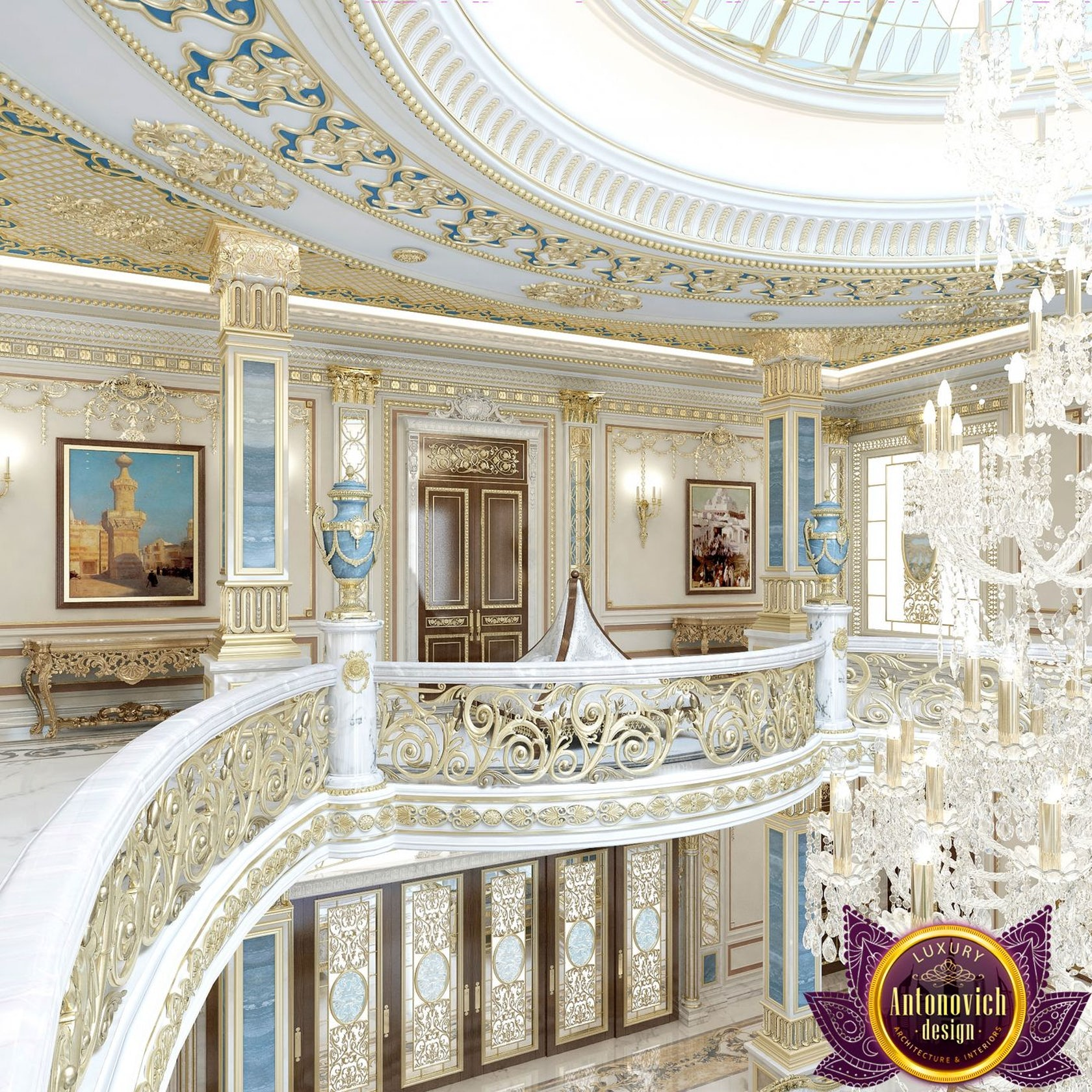 Katrina Antonovich Luxury Interior Design: The Best Interior Design Ideas By Katrina Antonovich