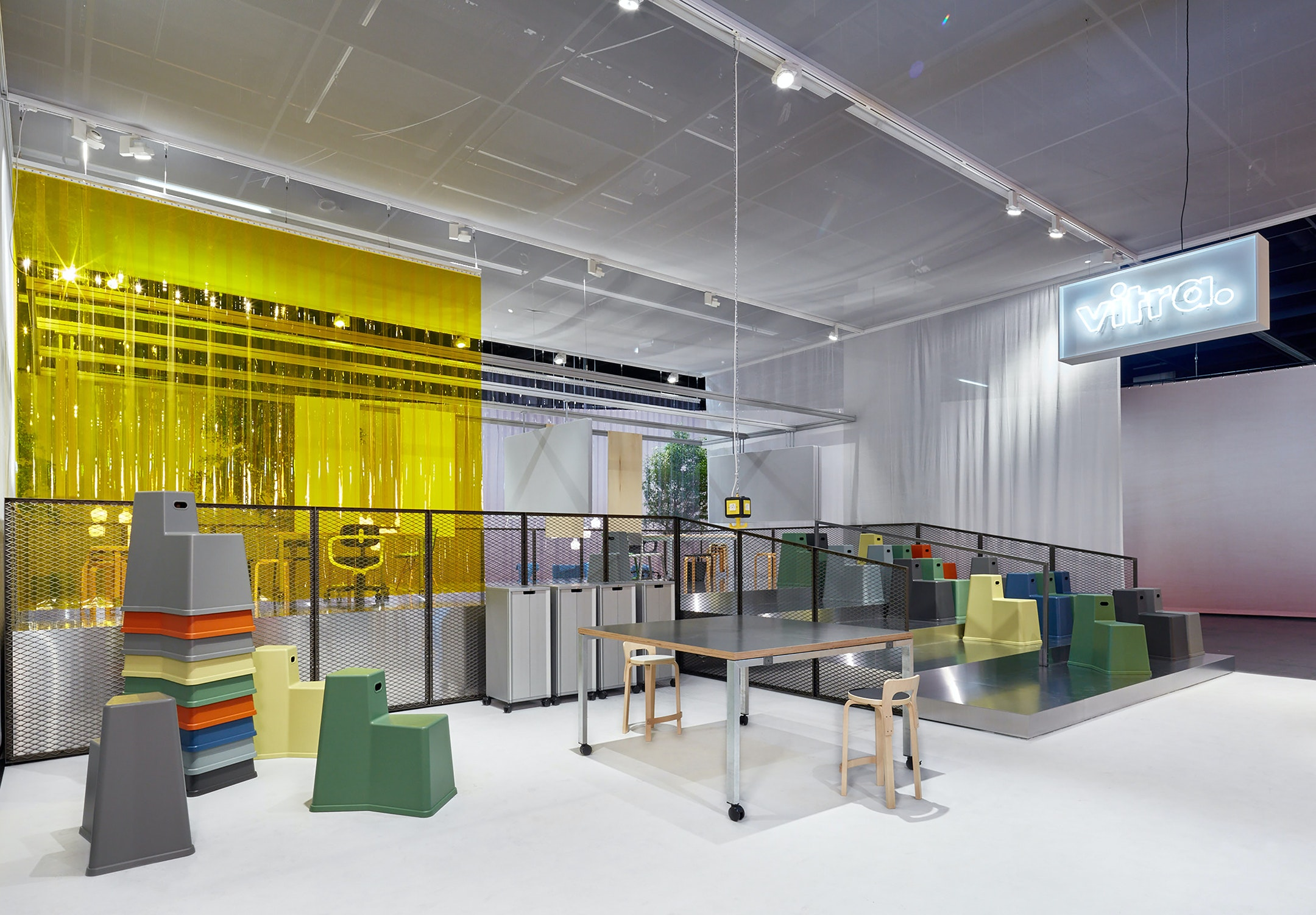 Hackers Vitra Autodesk And Adobe Come Together This