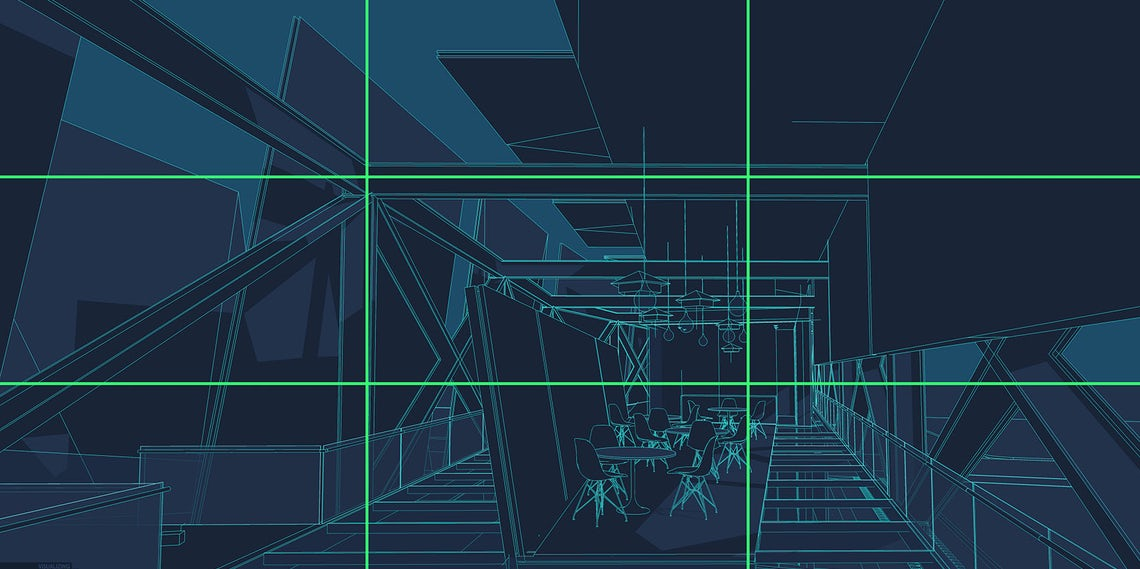 7 Rules For Composing Powerful Architectural Perspectives