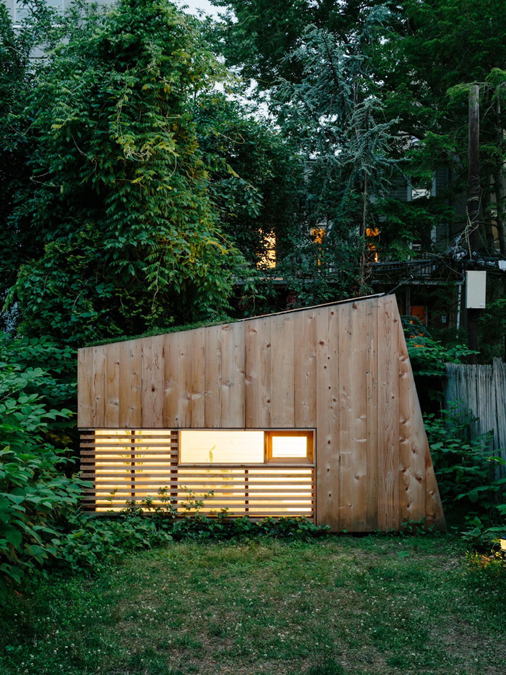 The Brooklyn Garden Studio