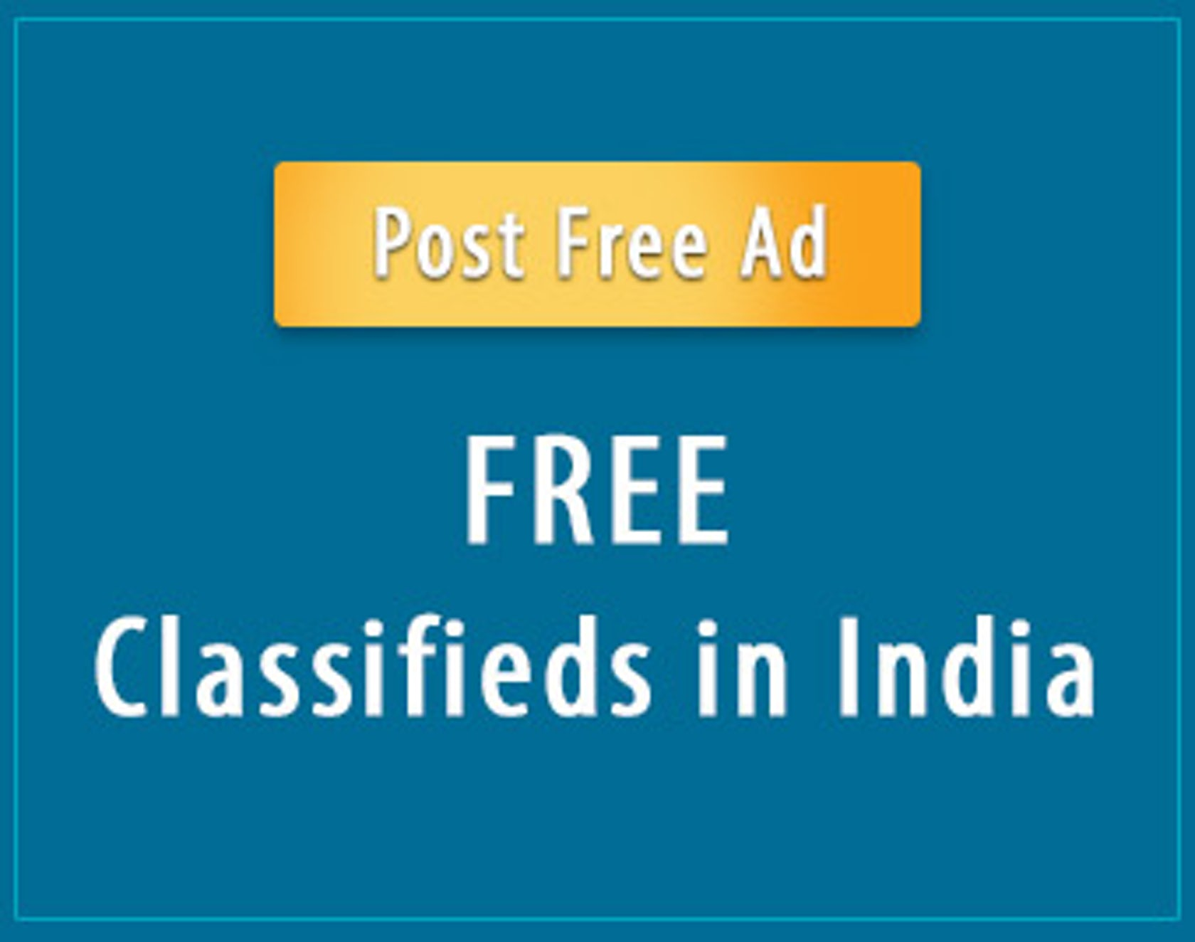 Free personals classified advertising long