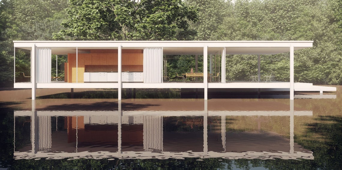 The Art of Rendering: 7 Trending Architectural Visualization Styles