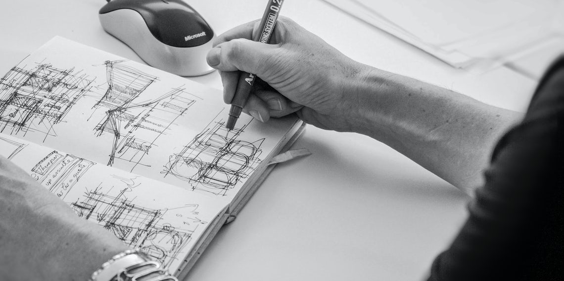 Why It's Never Too Late to Become an Architect