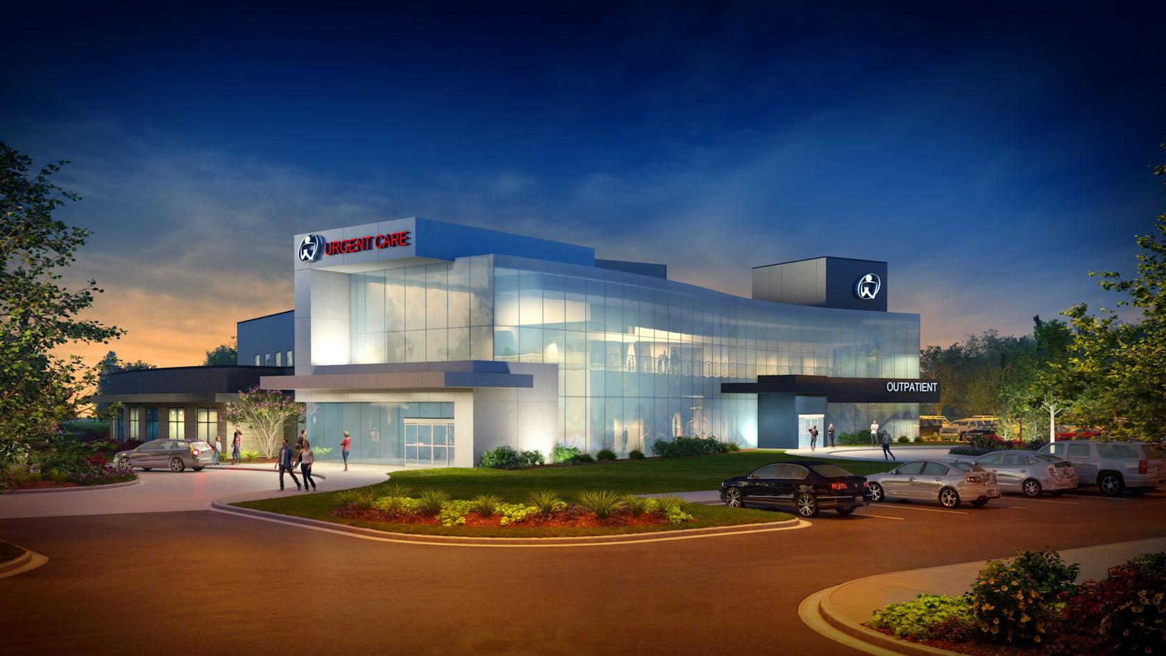 Owensboro Healthplexes - Madisonville, Henderson, Powderly ...