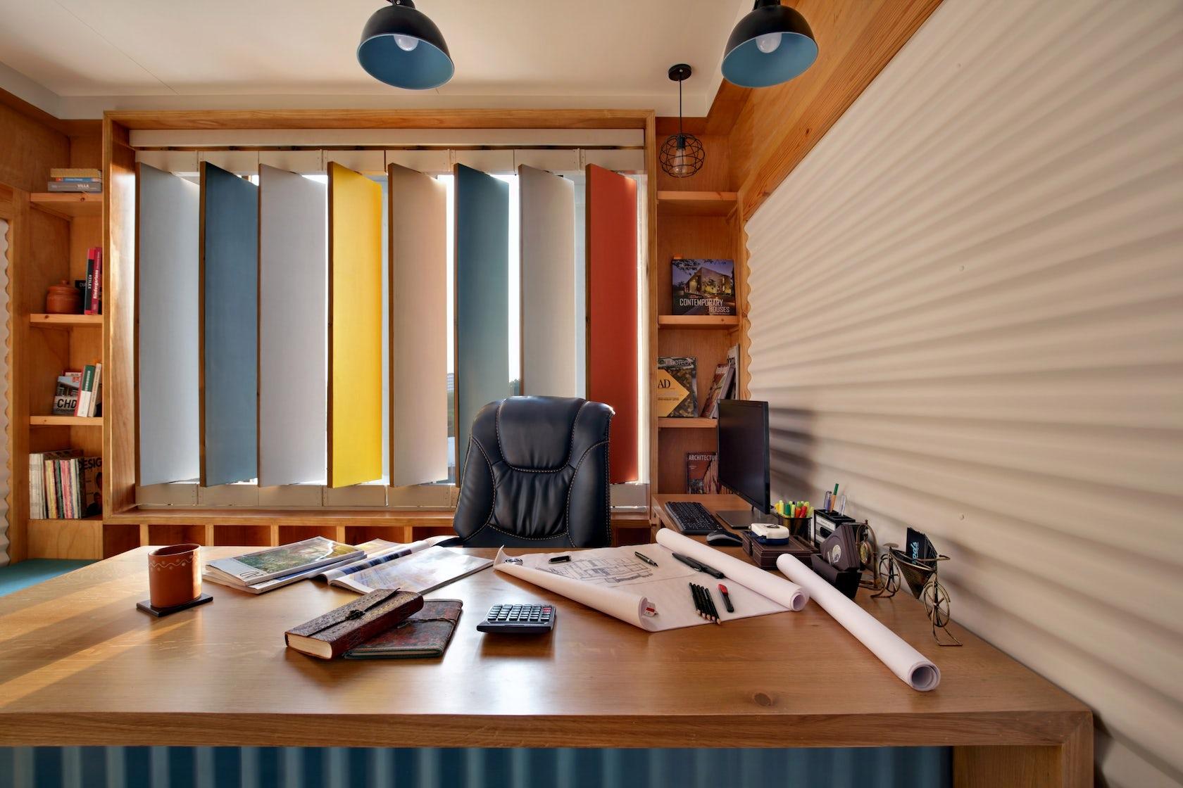 Manoj patel design studio architizer for Studio interior design brescia