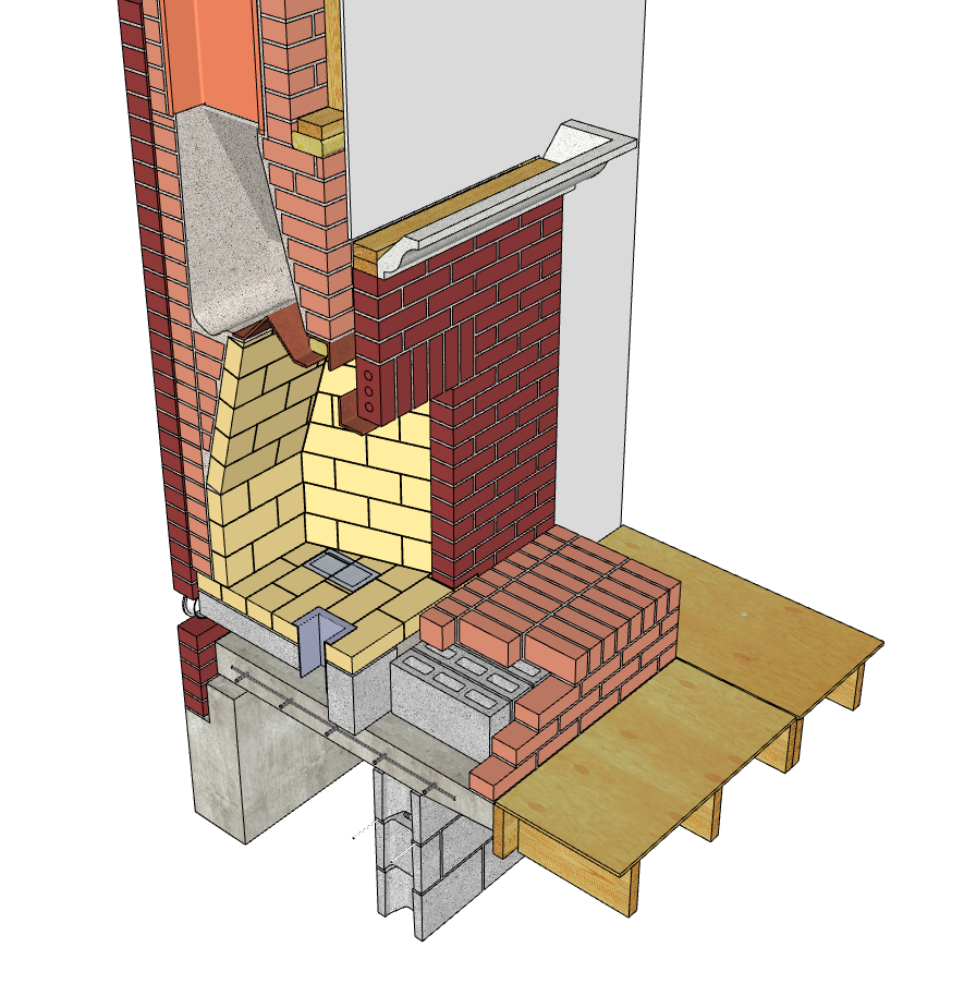 Free: 12 Common Construction Details Fully Modeled in SketchUp ...