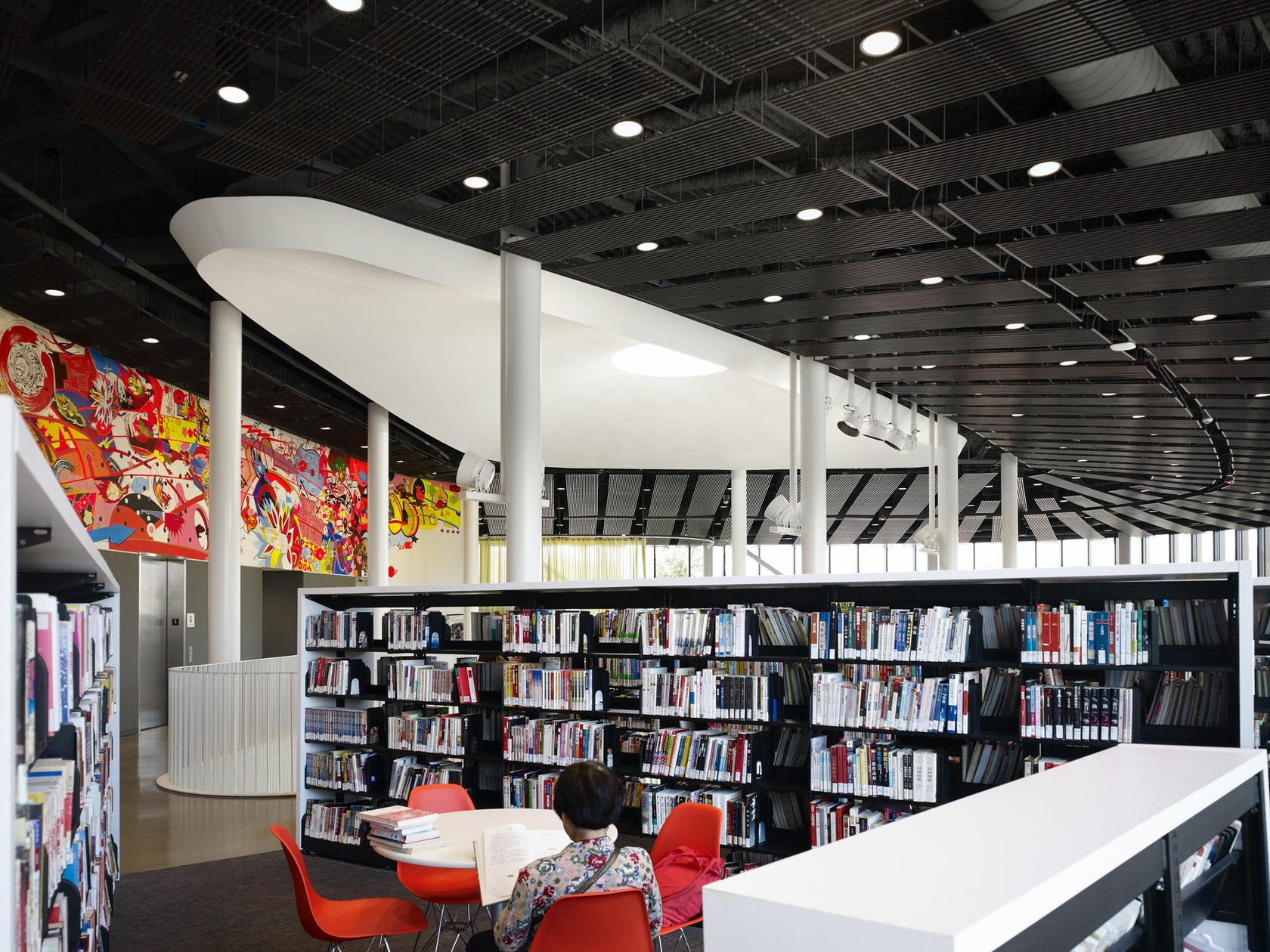 Skidmore owings merrill llp som architizer - Interior design companies chicago ...